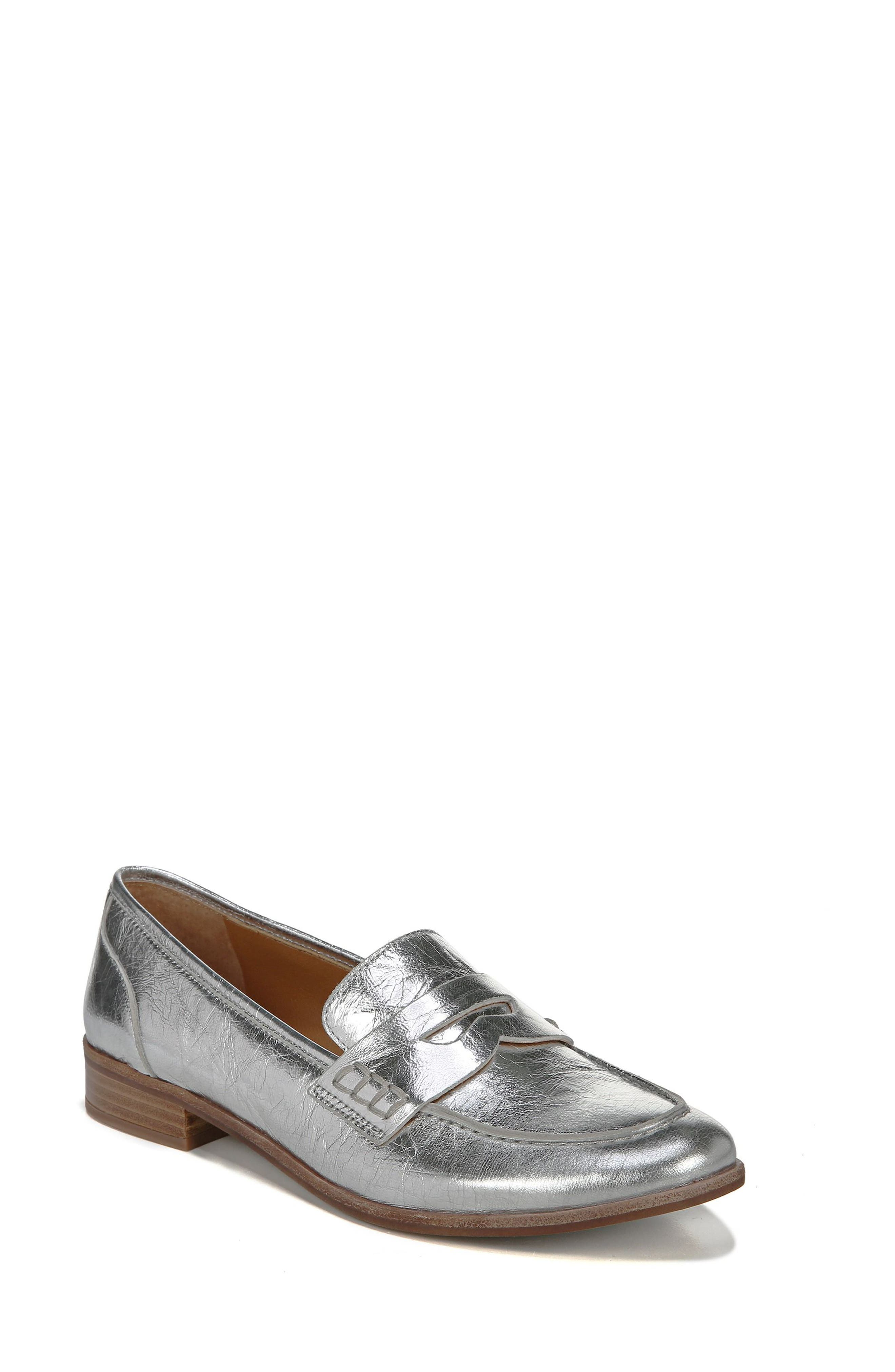 'Jolette' Penny Loafer,                             Main thumbnail 5, color,