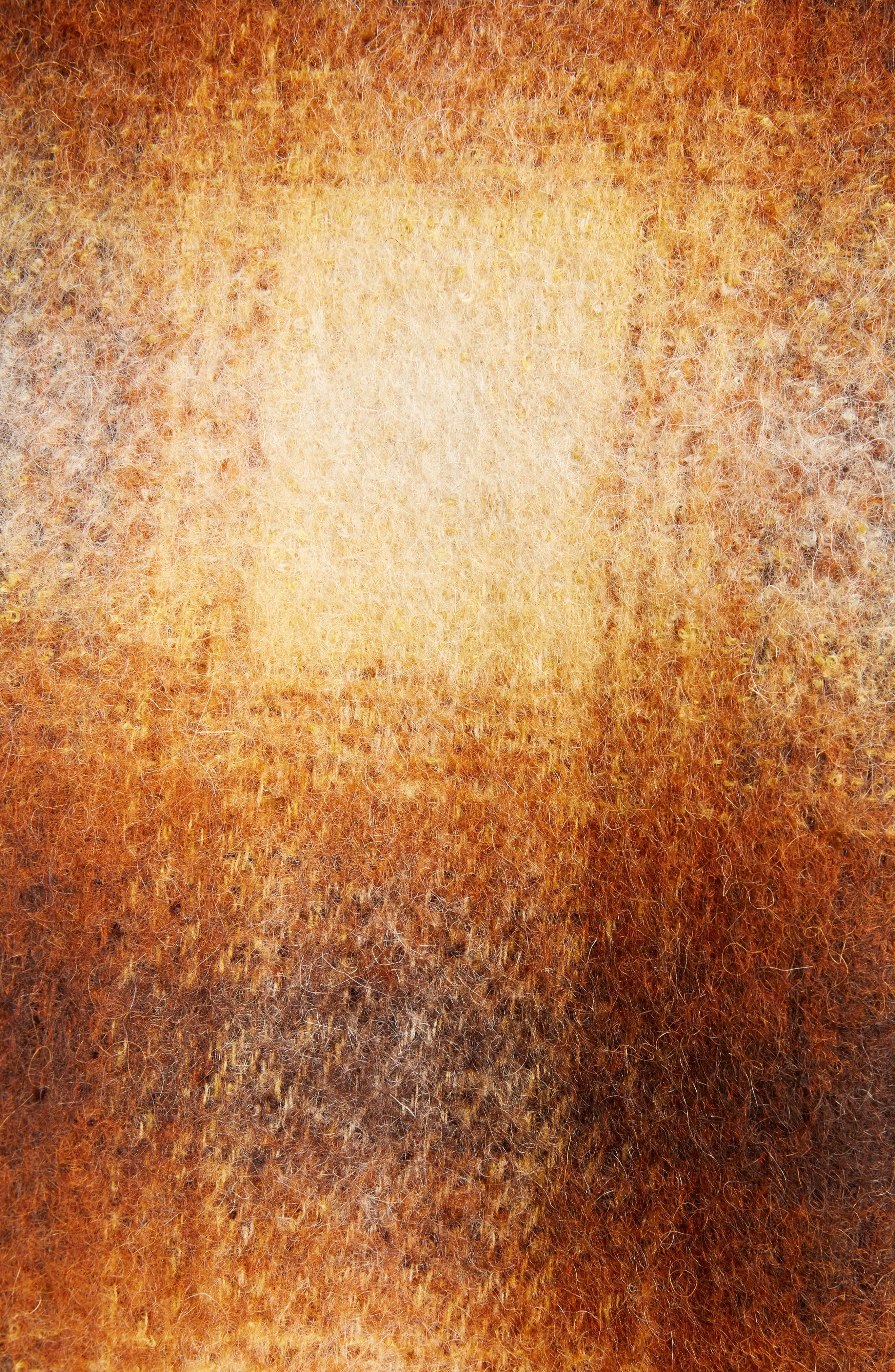 Mohair Blend Check Lumber Jacket,                             Alternate thumbnail 5, color,                             200