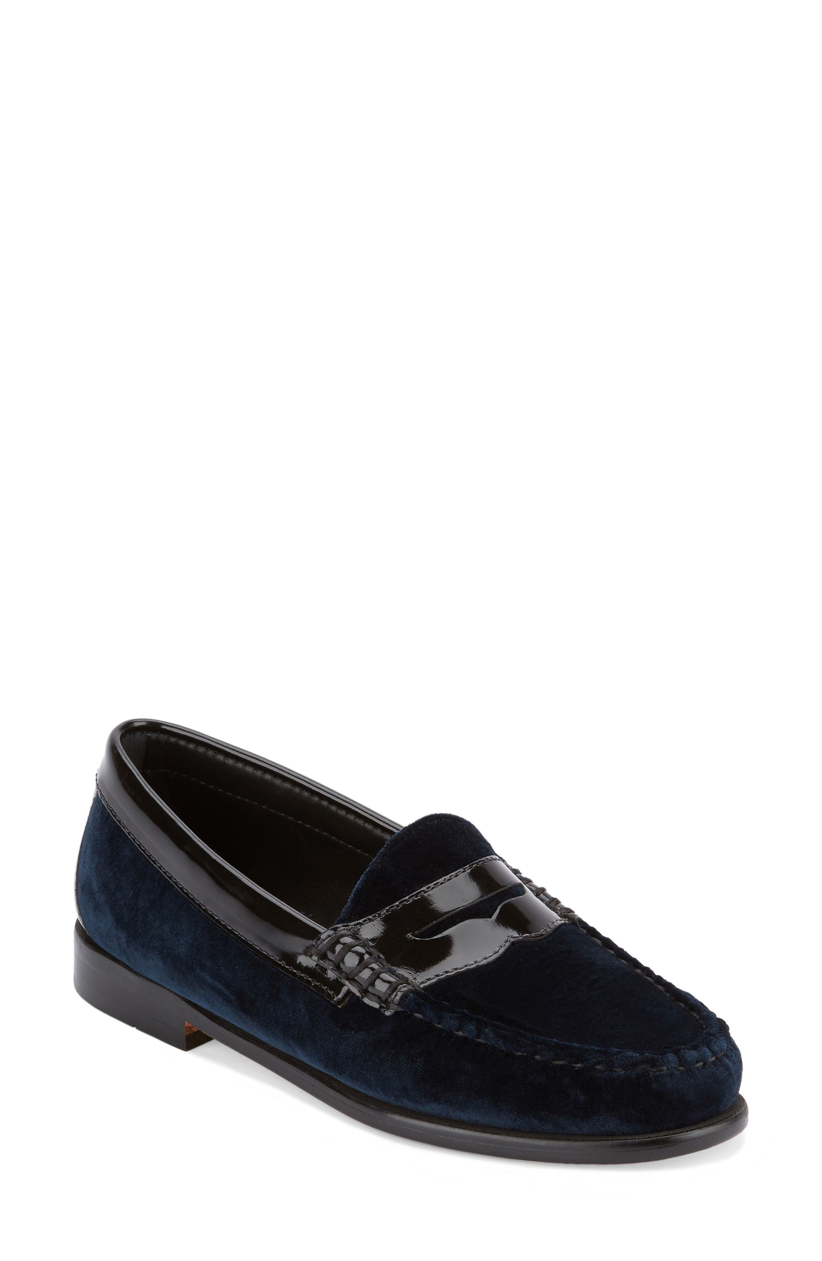 'Whitney' Loafer,                             Main thumbnail 7, color,
