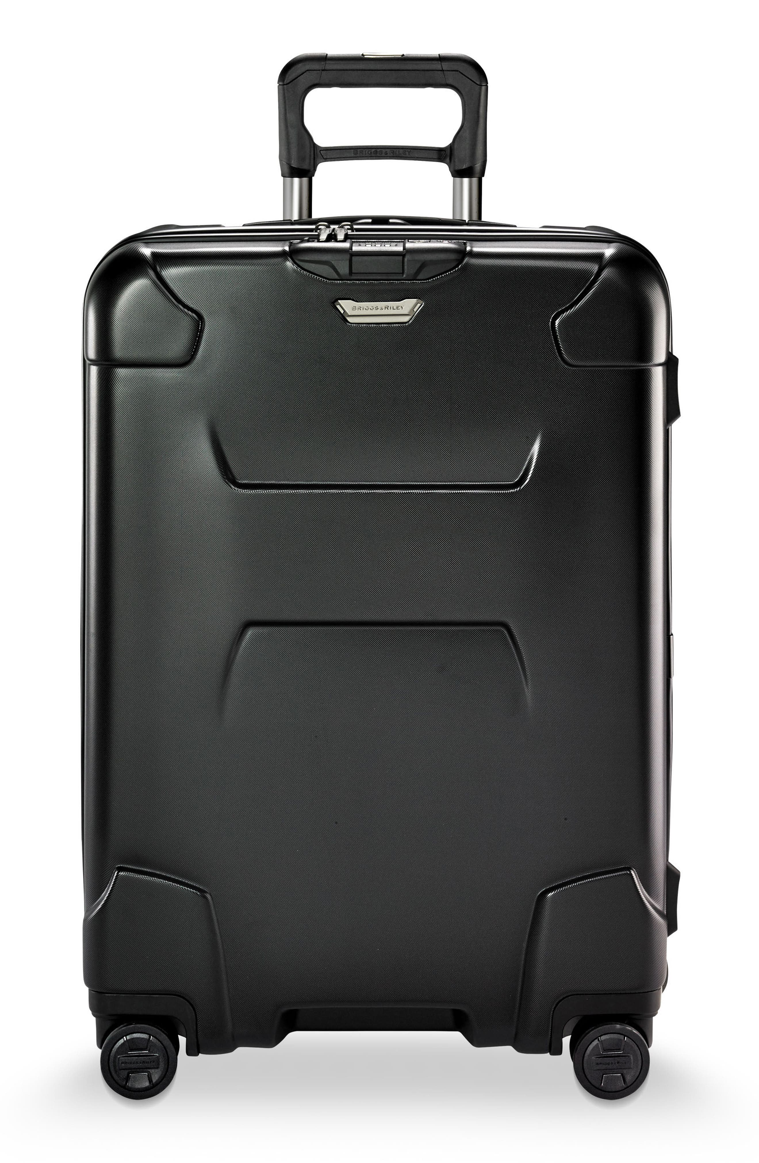 Torq Large Wheeled Packing Case,                             Main thumbnail 1, color,                             001
