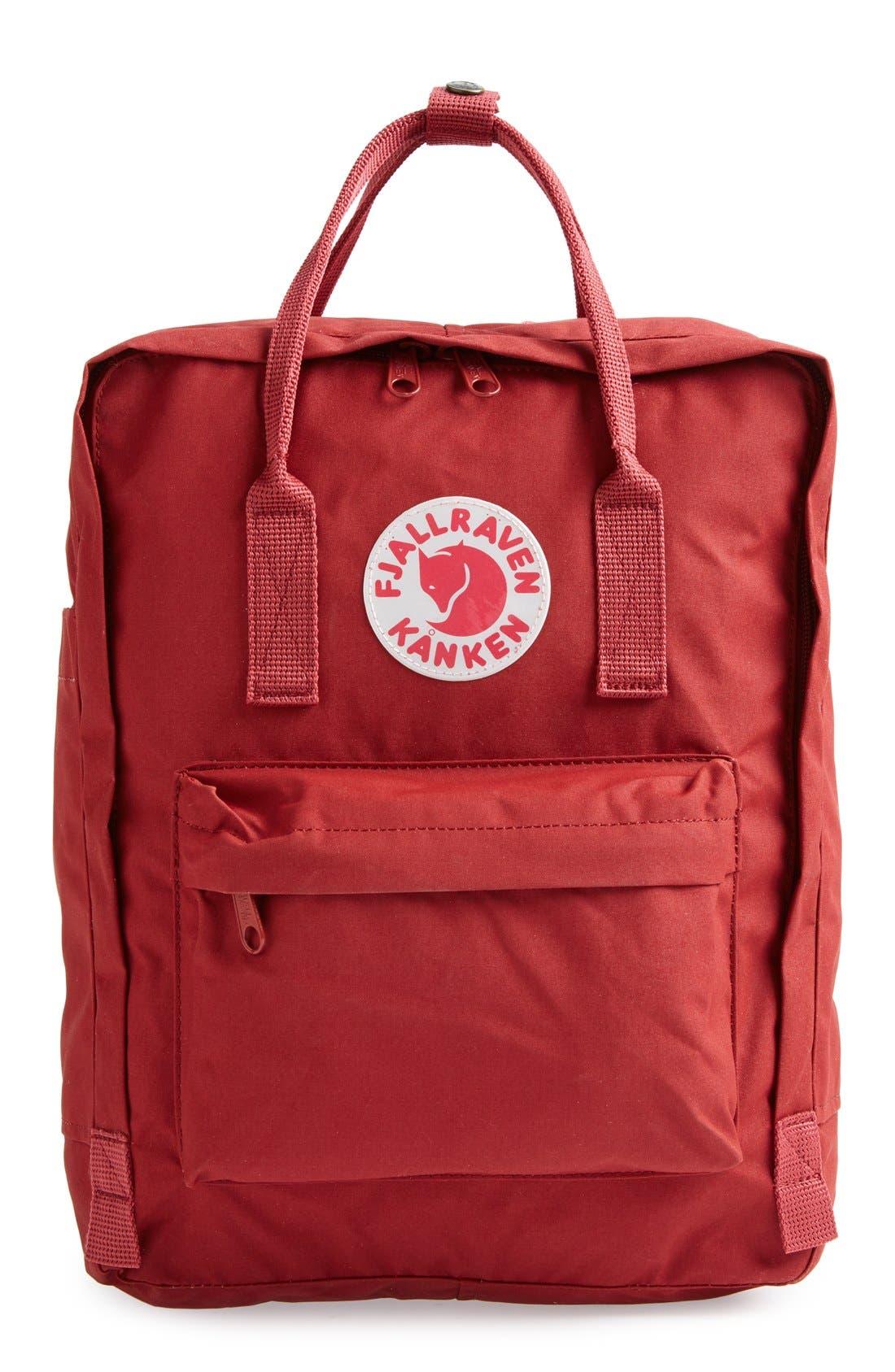 'Kånken' Water Resistant Backpack,                             Main thumbnail 27, color,