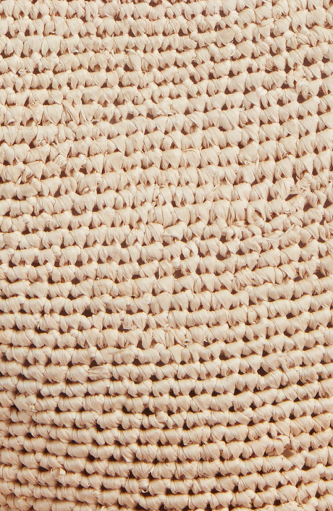 Belen Western Hat,                             Alternate thumbnail 3, color,                             NATURAL