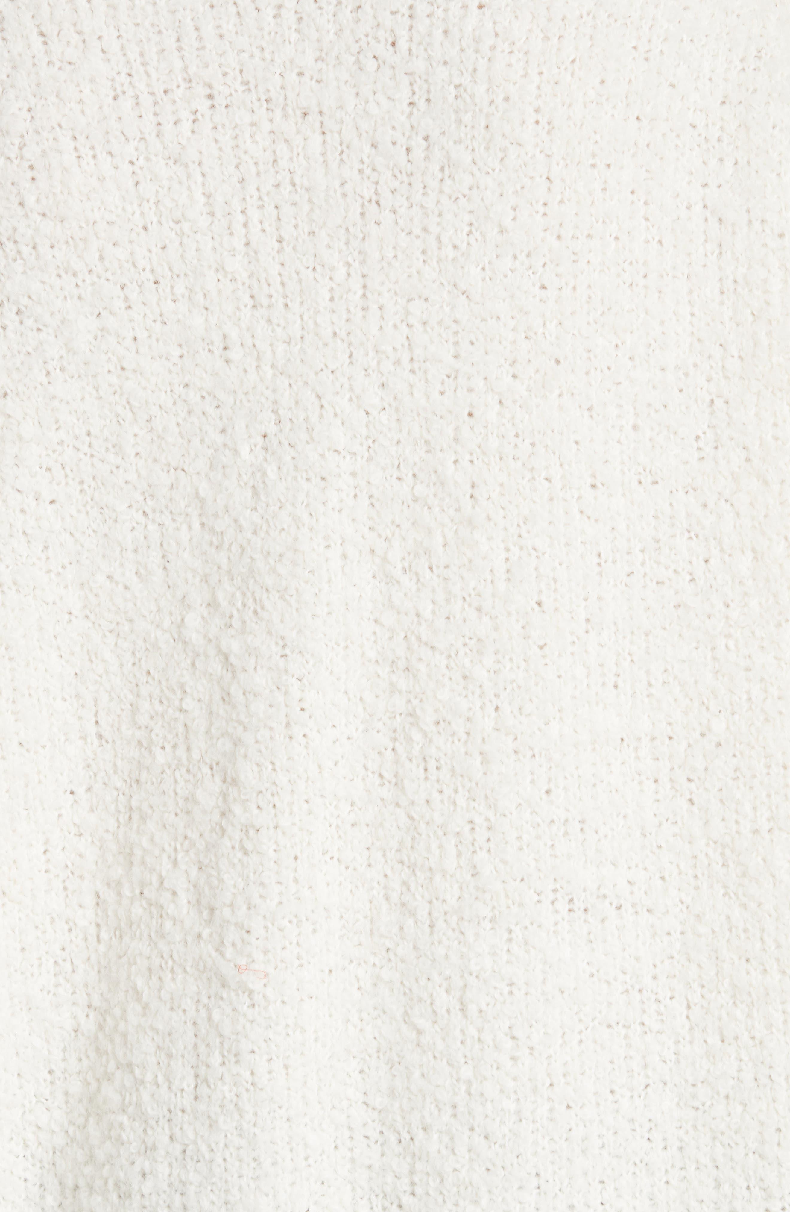 Lofty V-Neck Sweater,                             Alternate thumbnail 34, color,