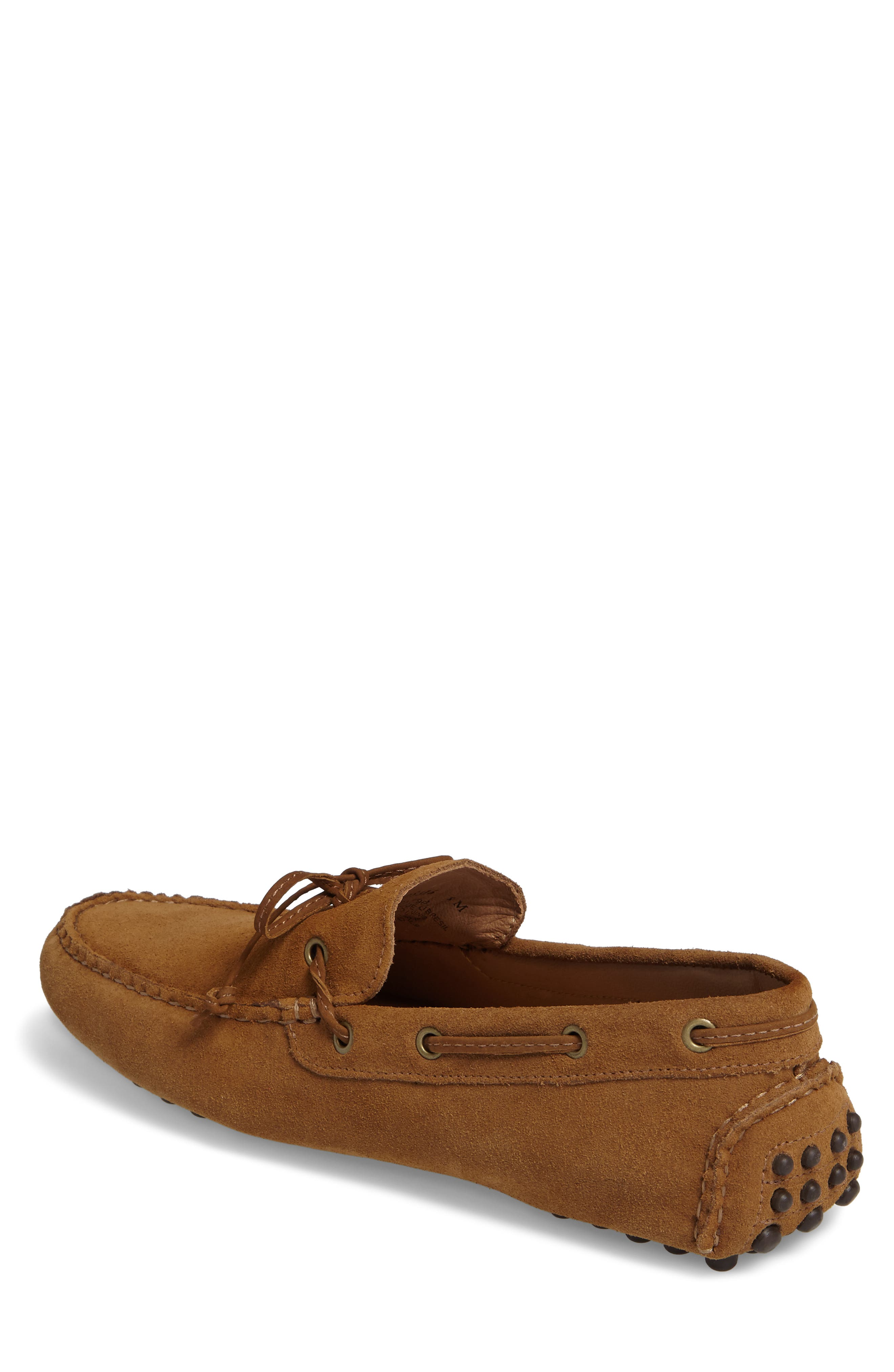 Midland Driving Shoe,                             Alternate thumbnail 7, color,
