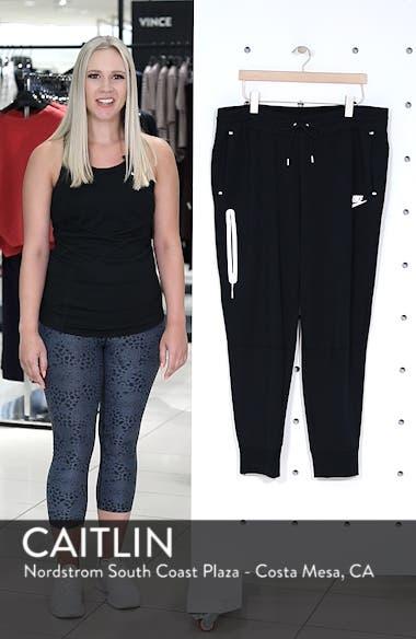 Sportswear High Rise Tech Fleece Jogger Pants, sales video thumbnail