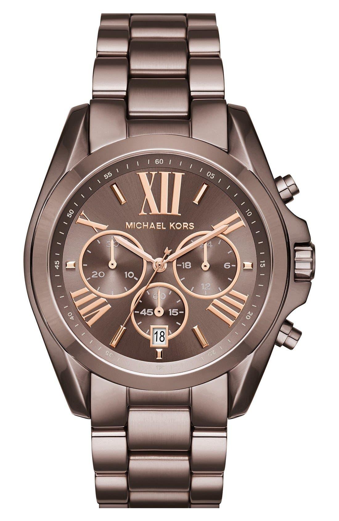 Bradshaw Chronograph Bracelet Watch, 43mm,                             Main thumbnail 11, color,