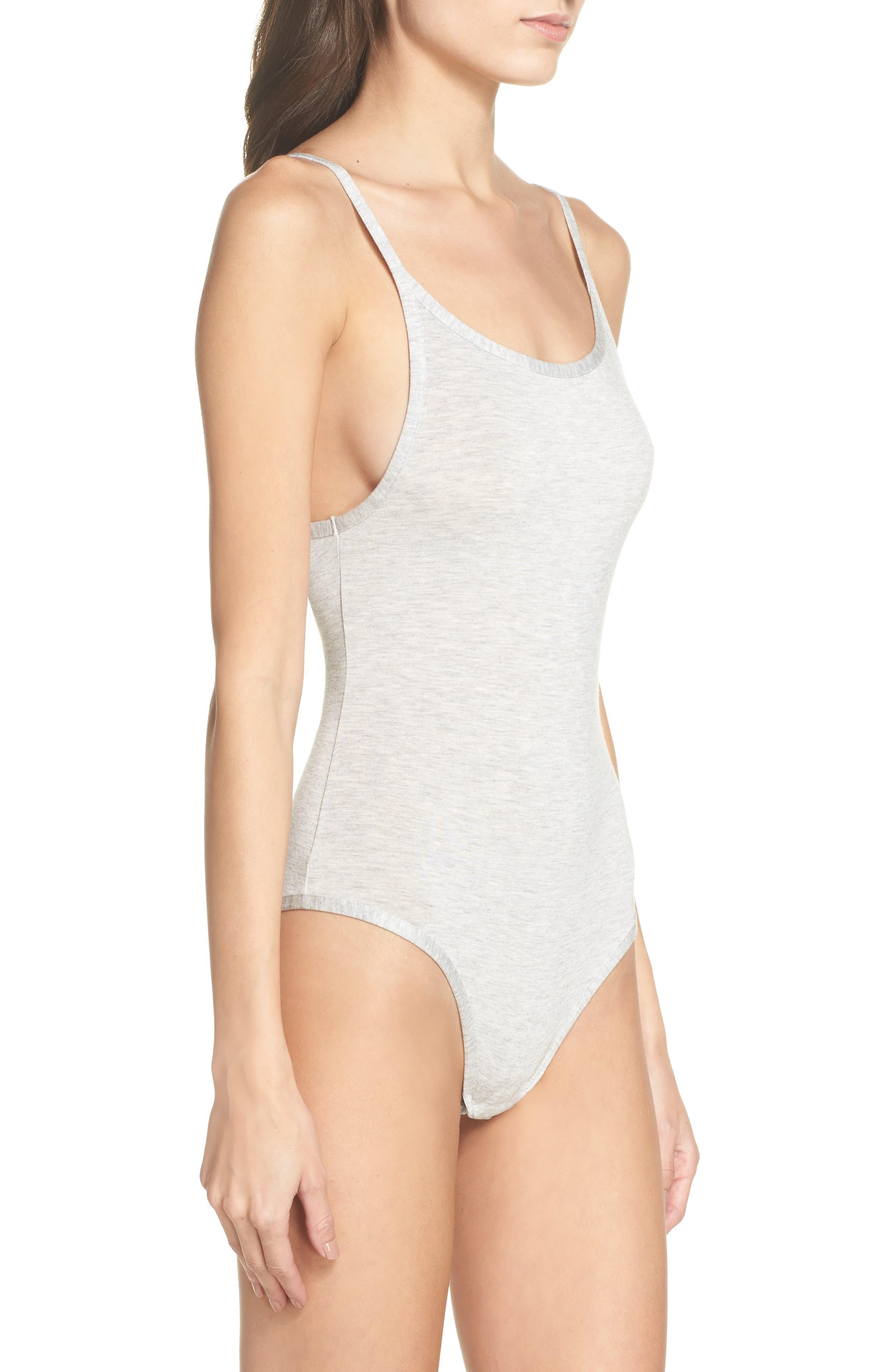 Undressed Bodysuit,                             Alternate thumbnail 6, color,