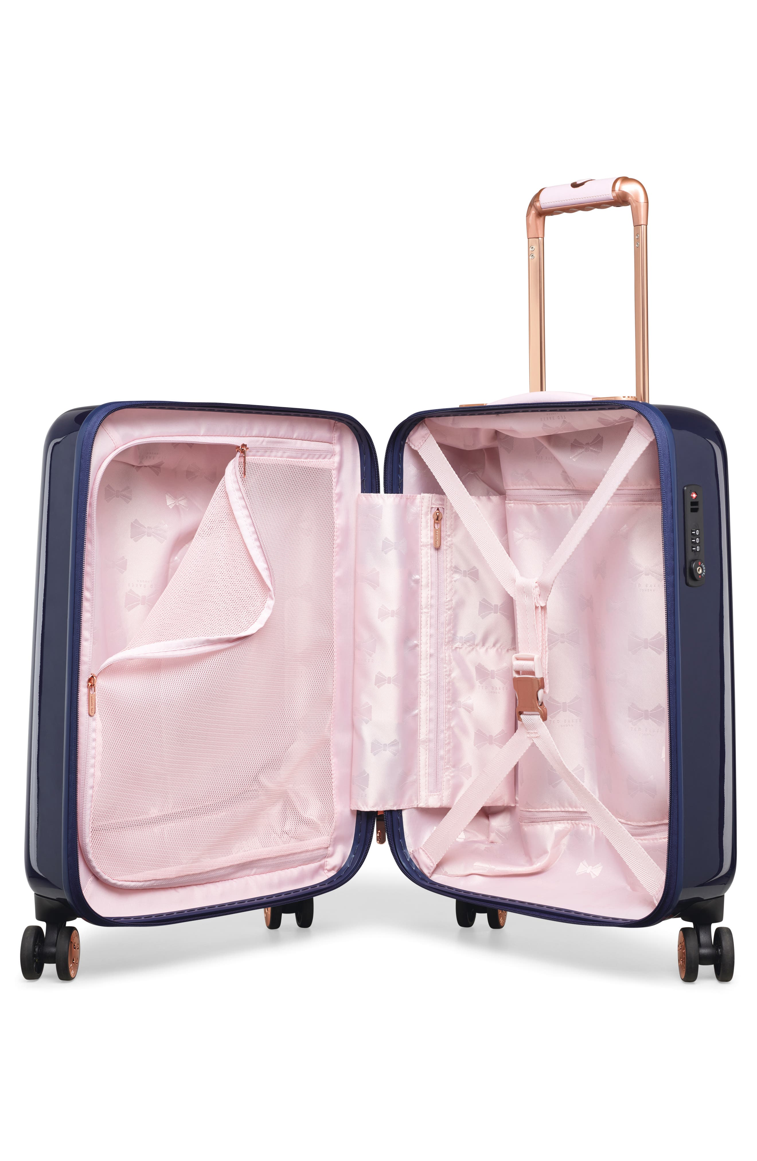 Small Balmoral 21-Inch Spinner Carry-On,                             Alternate thumbnail 2, color,                             500