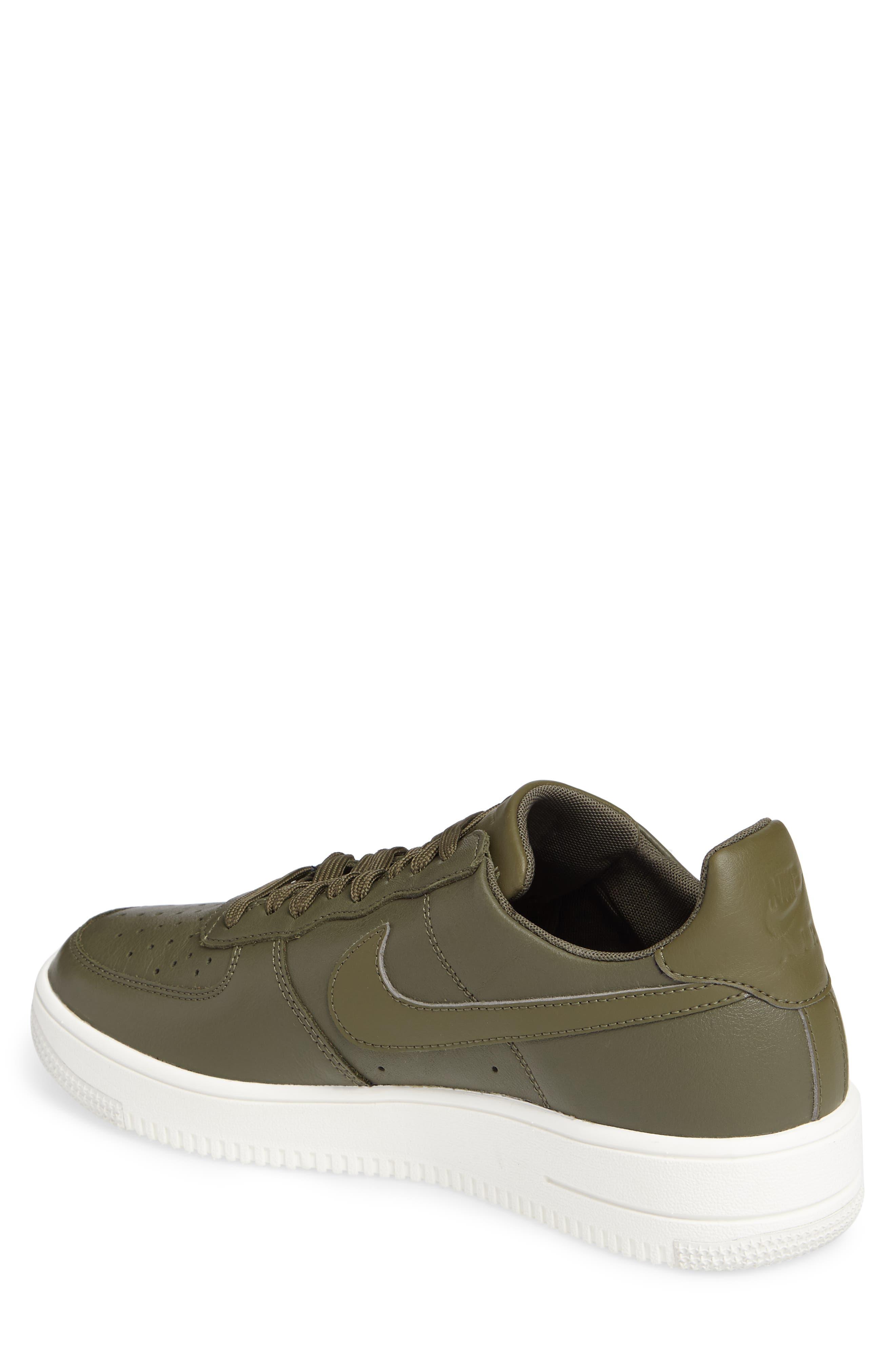 Air Force 1 Ultraforce Sneaker,                             Alternate thumbnail 8, color,
