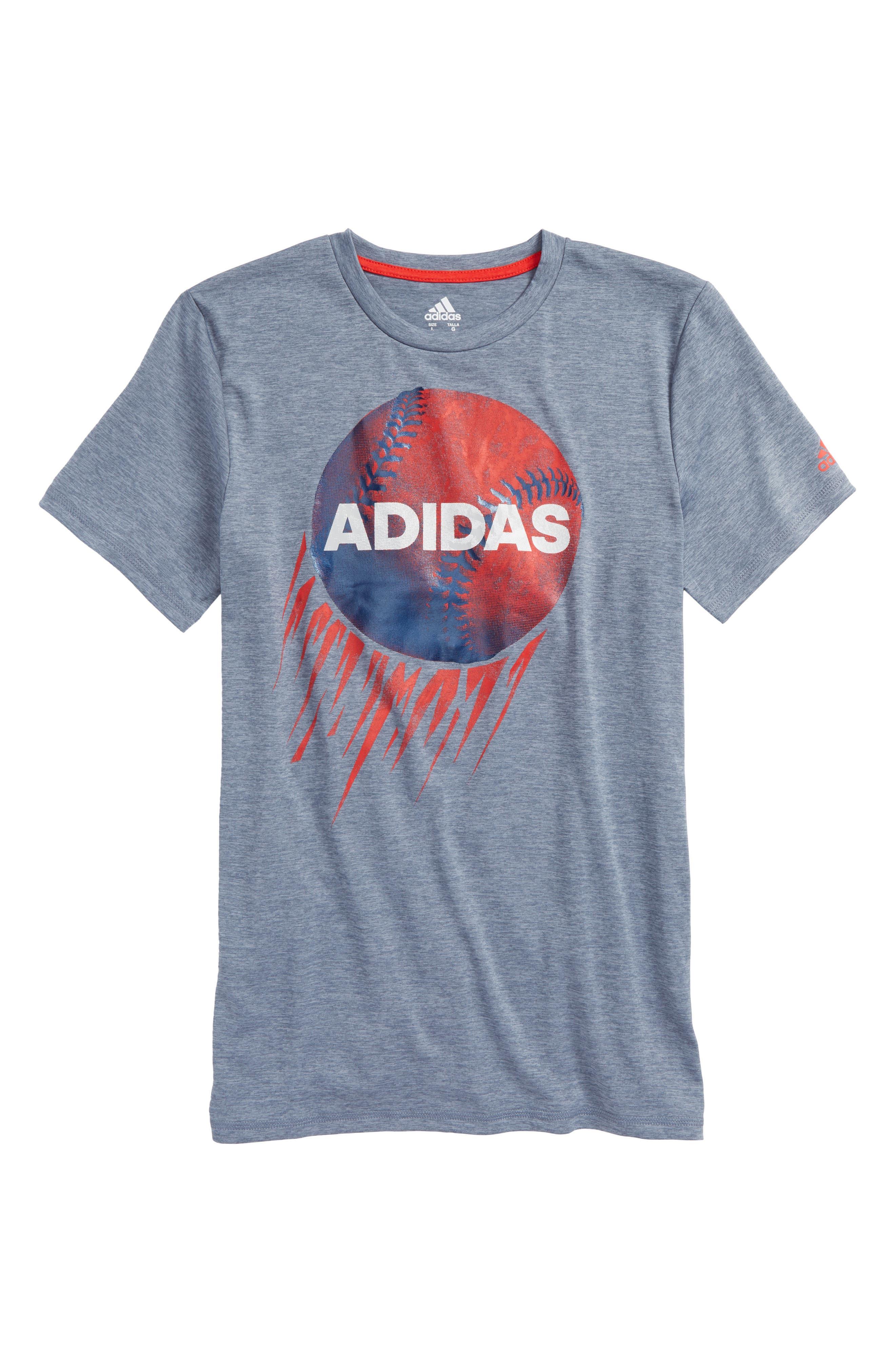 Rocket Ball T-Shirt,                             Main thumbnail 2, color,