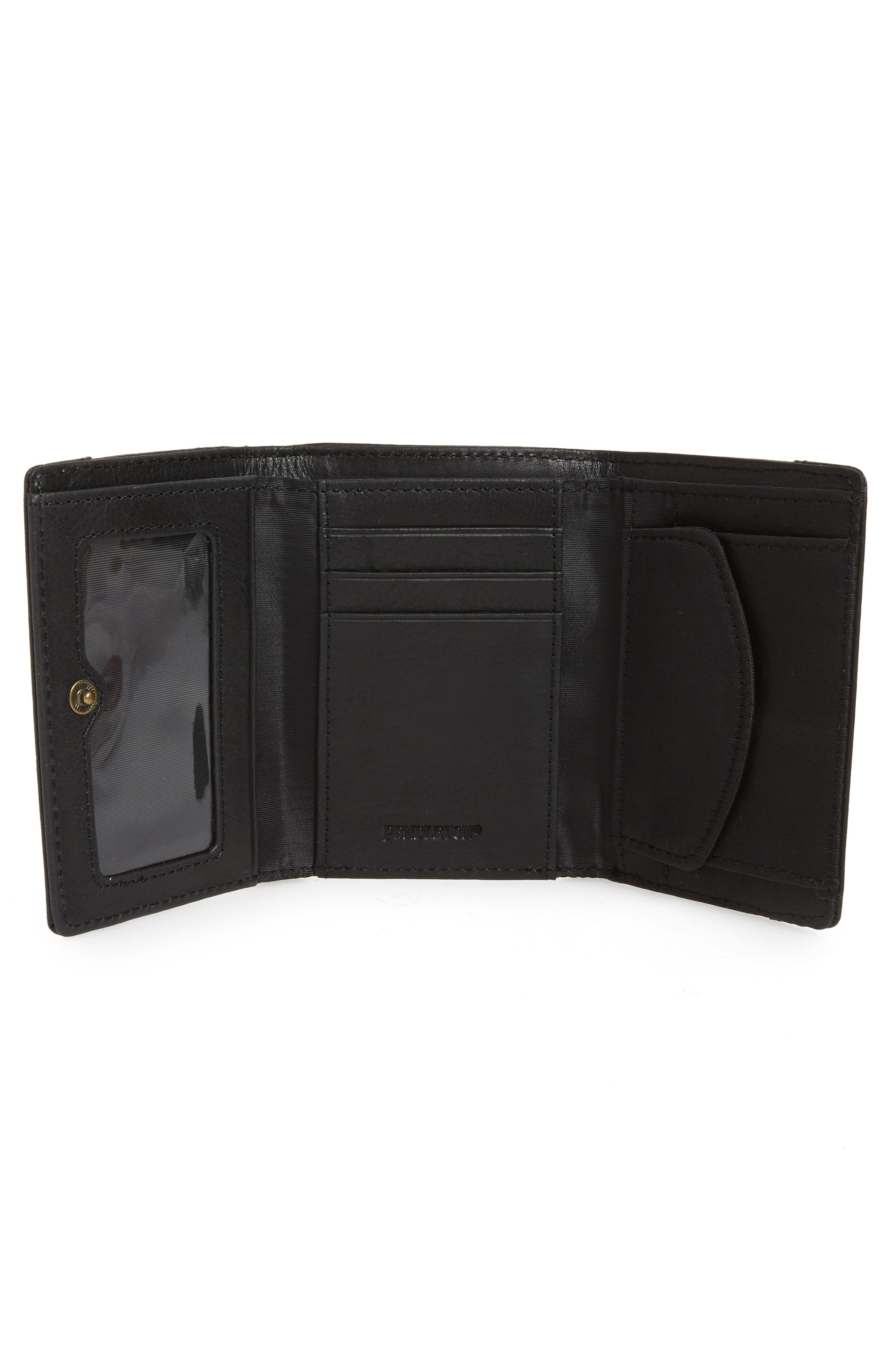 Trifold Wallet,                             Alternate thumbnail 2, color,                             002