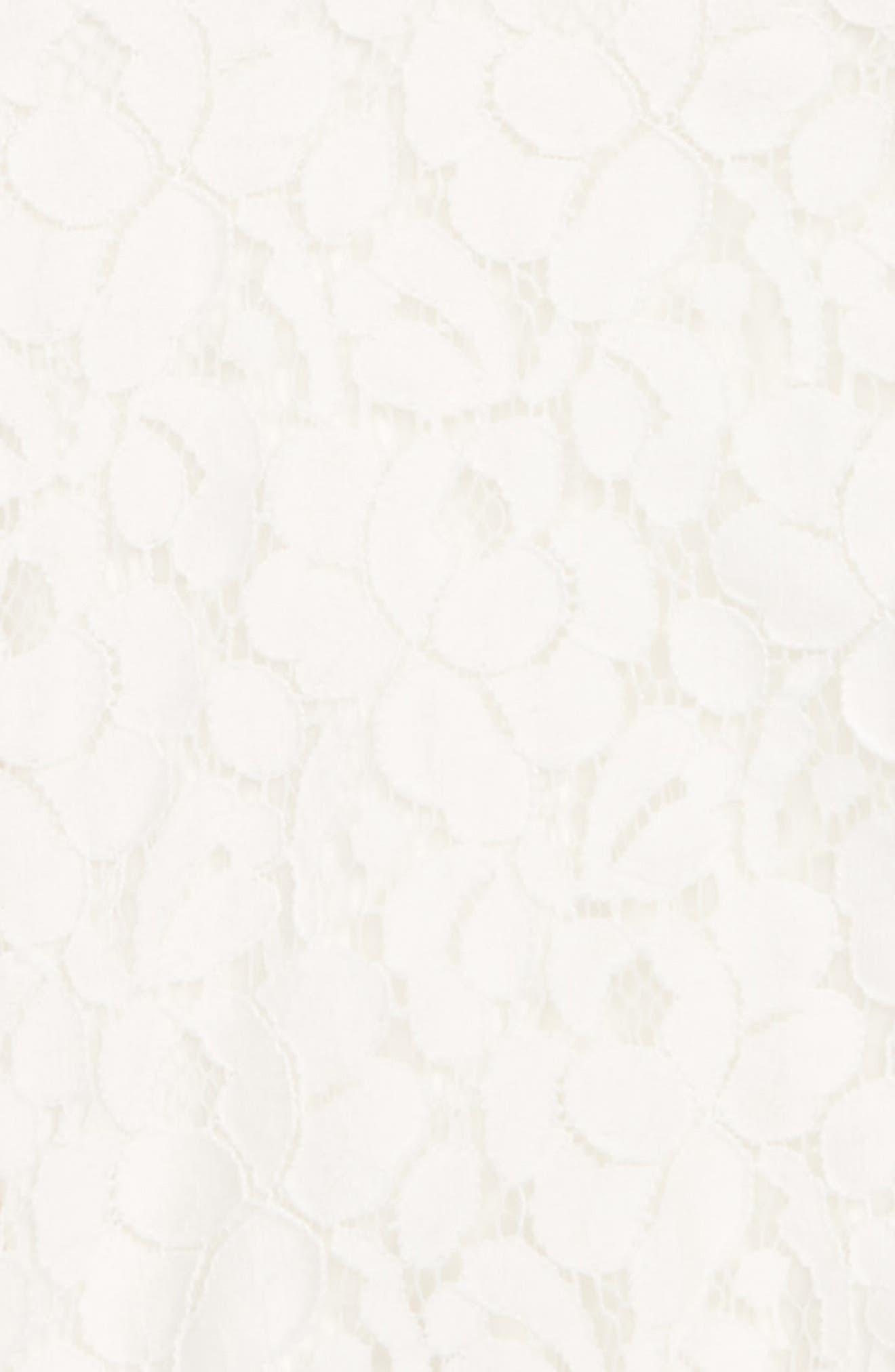 Lace Romper,                         Main,                         color, 100
