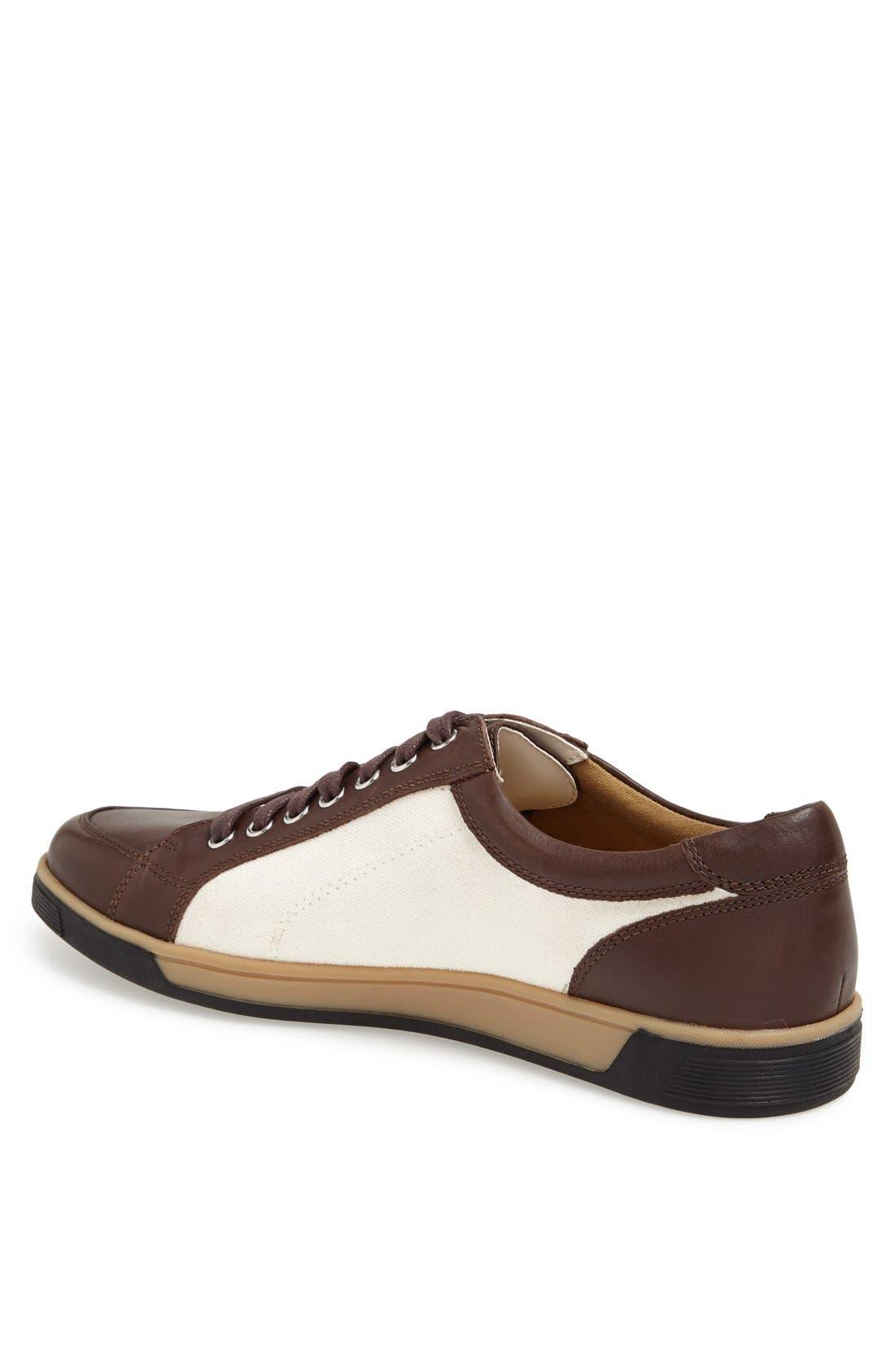 'Vartan Sport Oxford' Sneaker,                             Alternate thumbnail 39, color,
