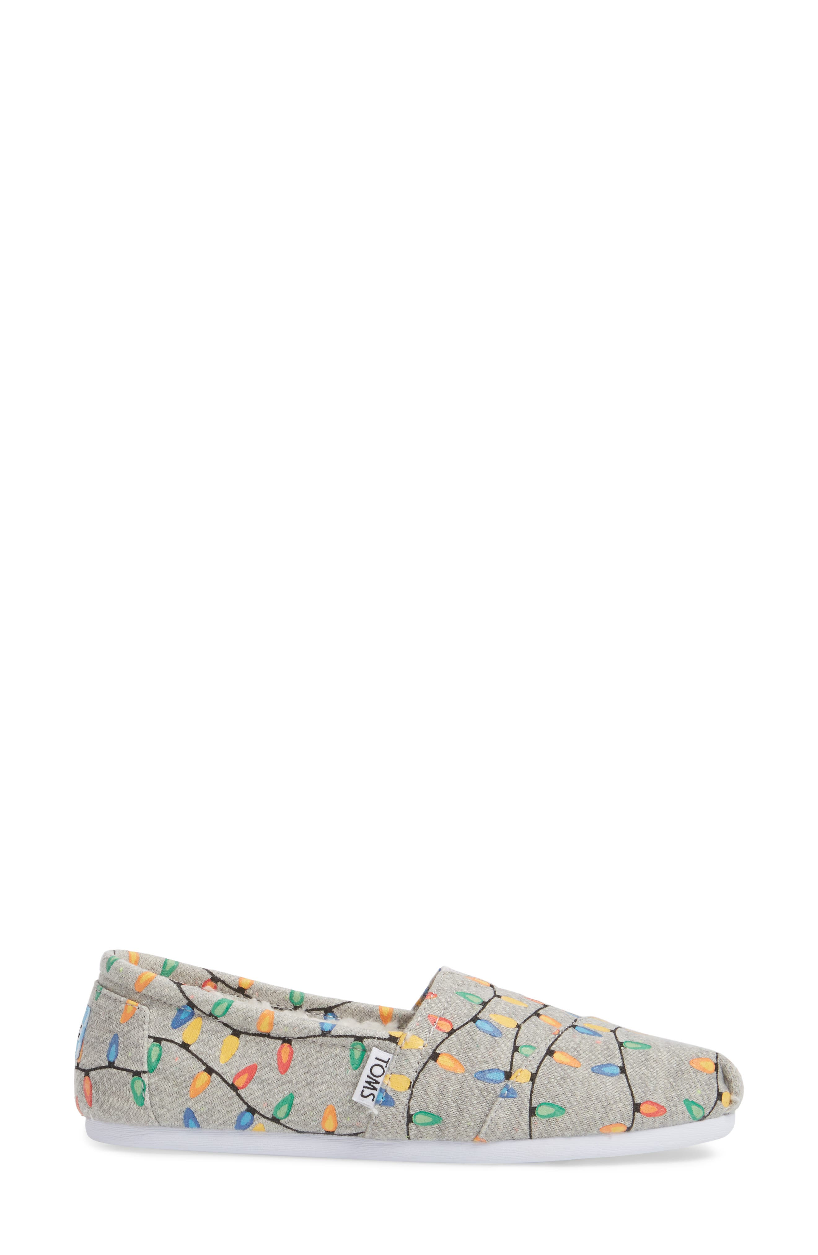 'Classic Knit' Slip-On,                             Alternate thumbnail 26, color,