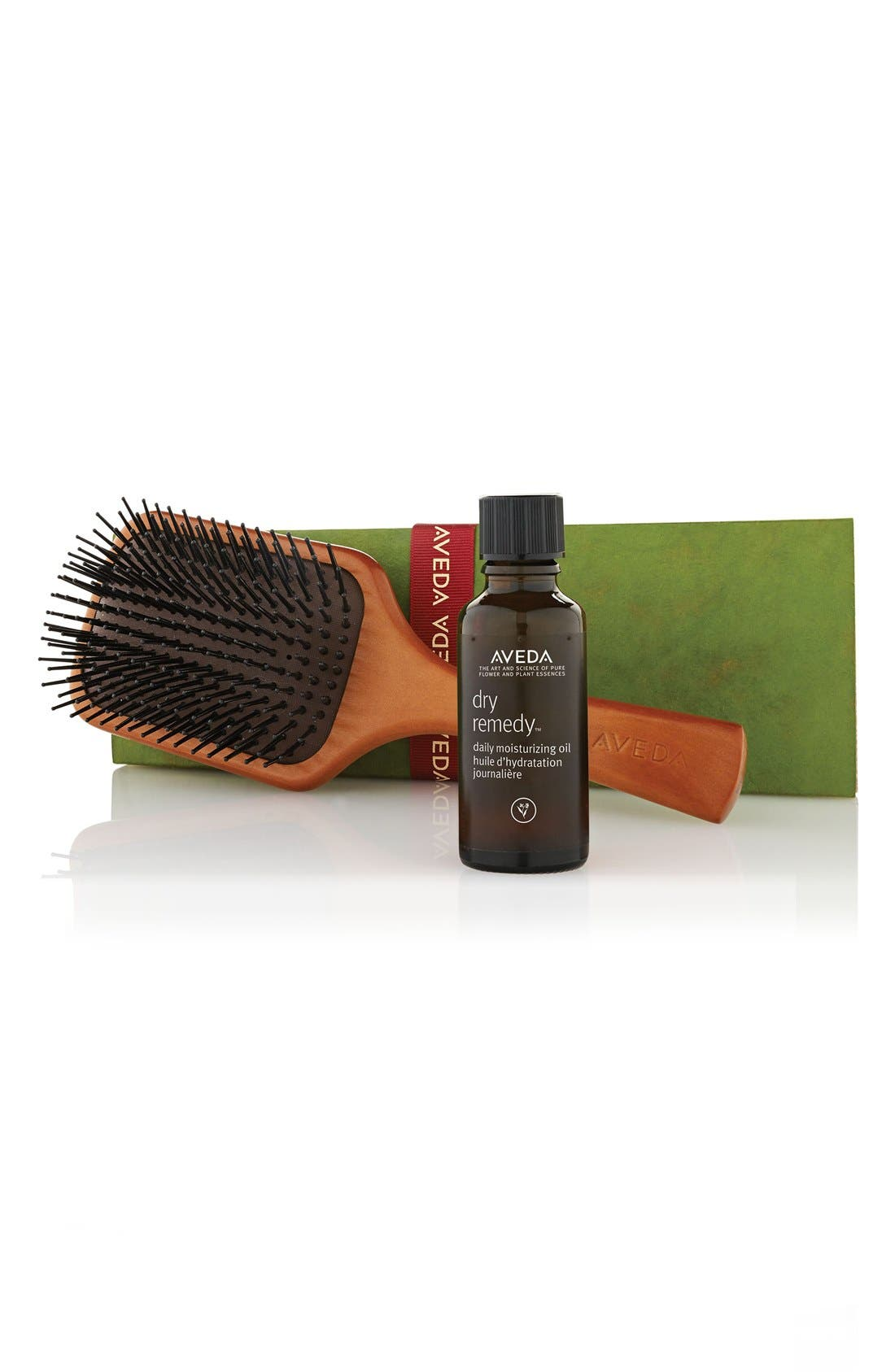 'A Gift of Pure Moisture for Hair' Set,                             Main thumbnail 1, color,                             000