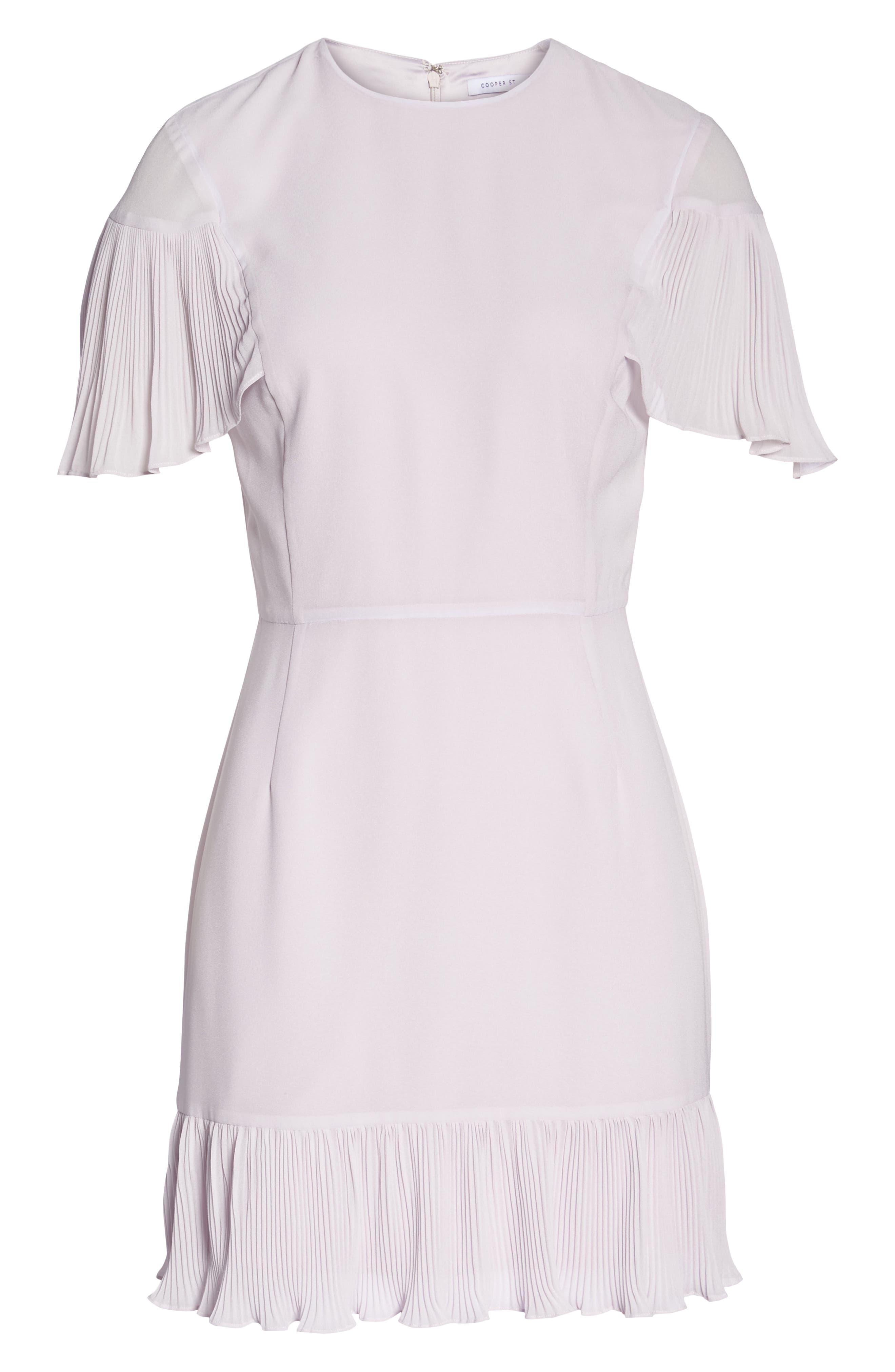 Diana Sheath Dress,                             Alternate thumbnail 7, color,                             580