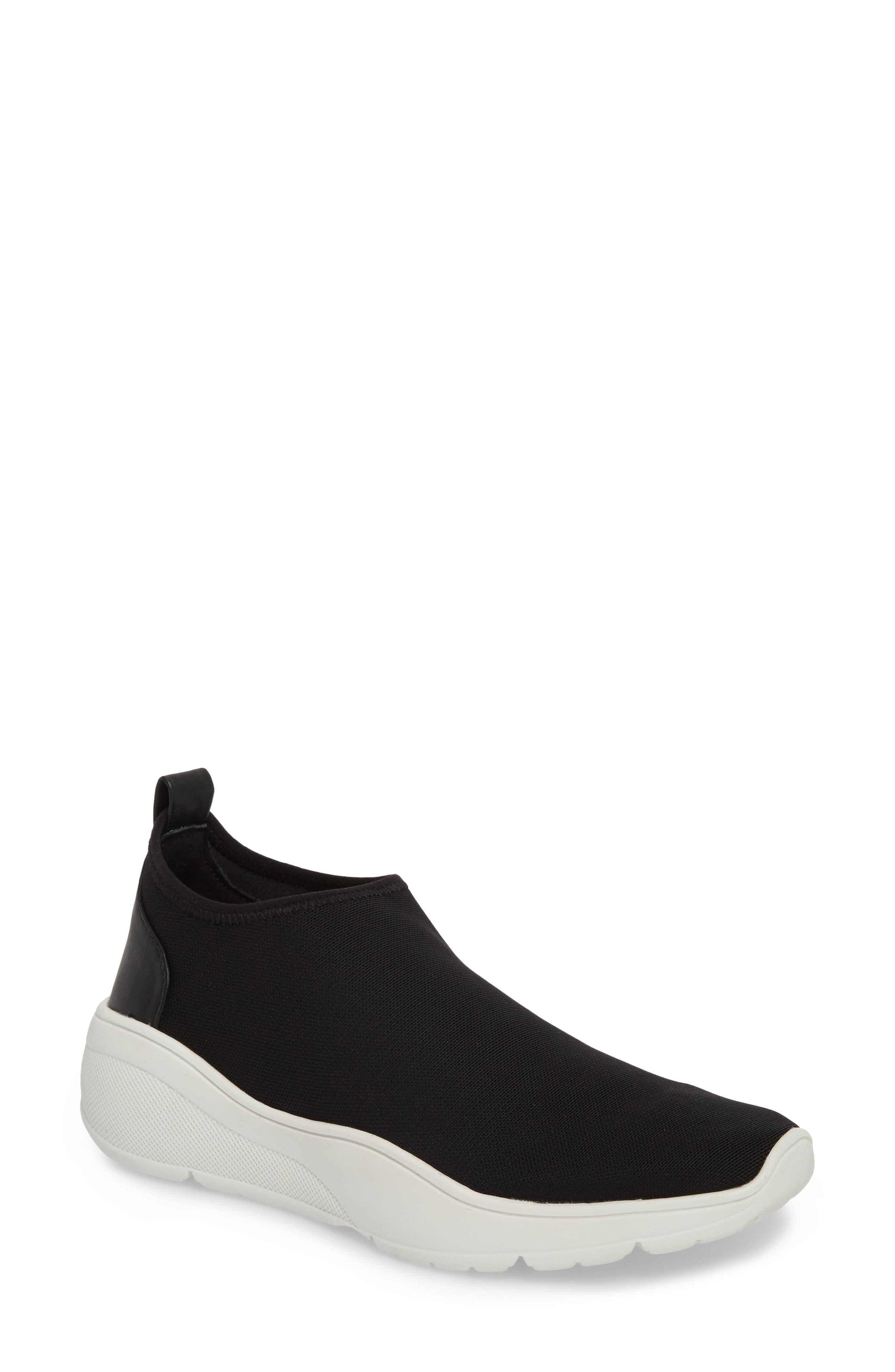 Floren Slip-On Sneaker,                             Main thumbnail 1, color,                             001