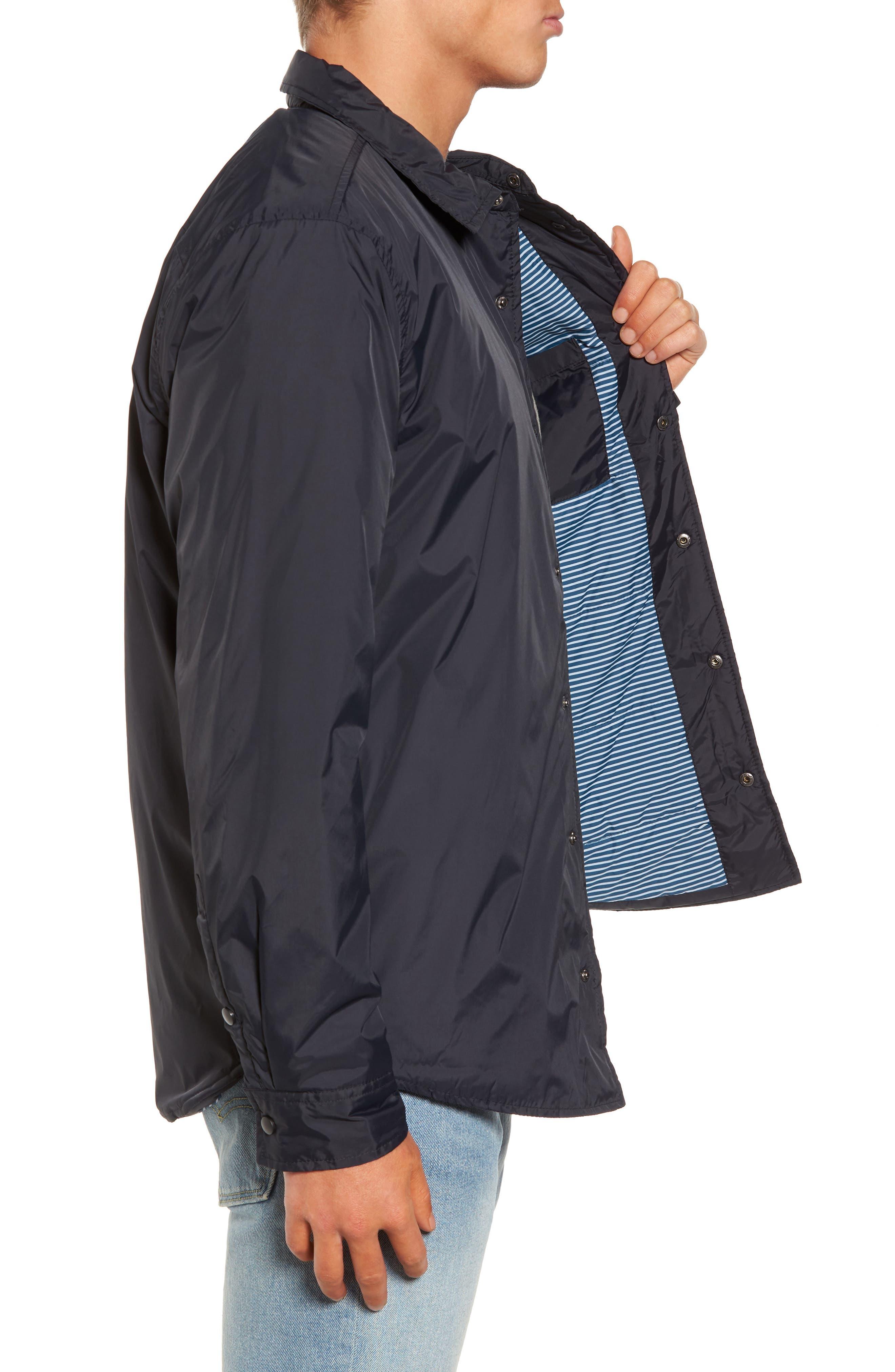 Portland Jacket,                             Alternate thumbnail 7, color,