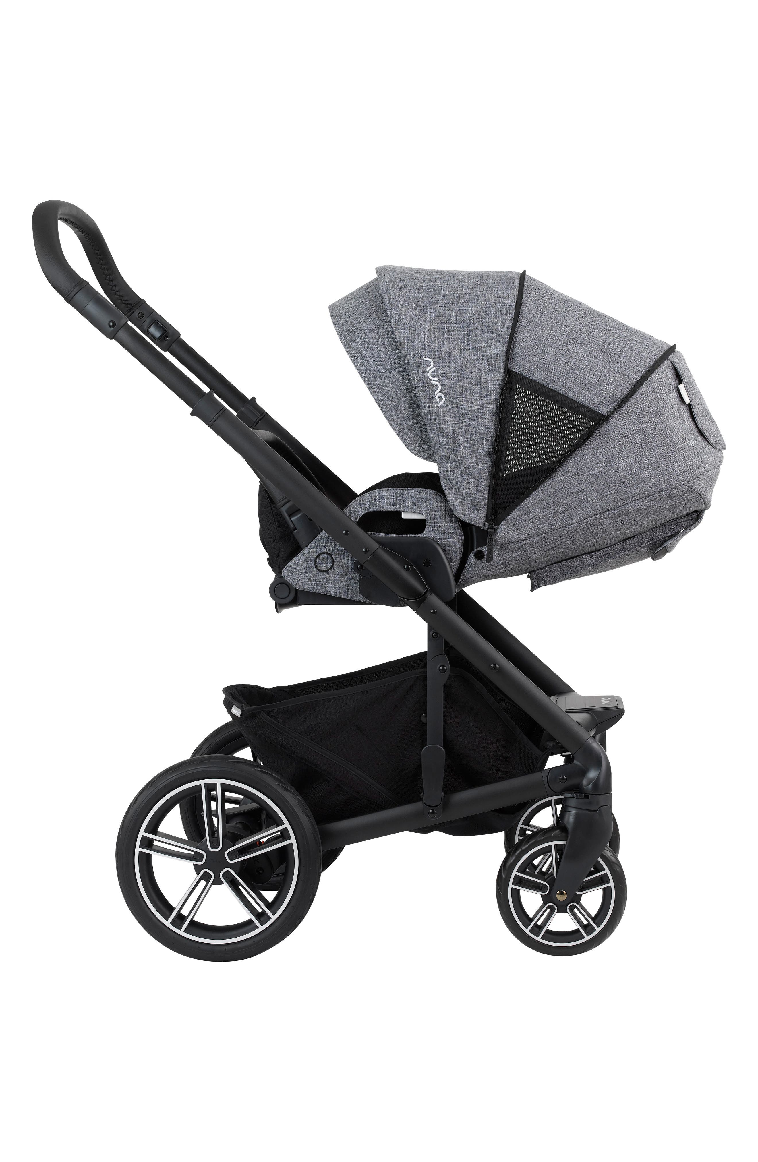 MIXX<sup>™</sup> 2 Stroller System & PIPA<sup>™</sup> Car Seat Set,                             Alternate thumbnail 5, color,                             020
