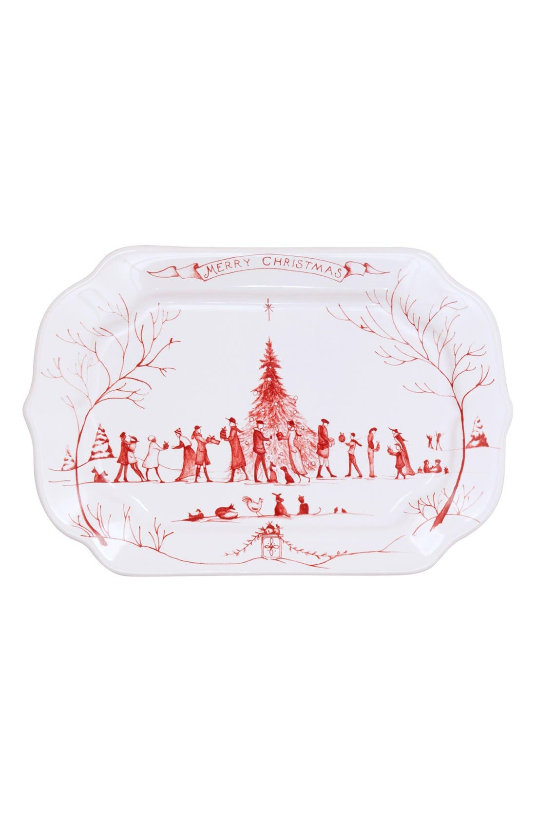 UPC 810044028676 - Juliska Country Estate Winter Frolic Ruby Gift ...