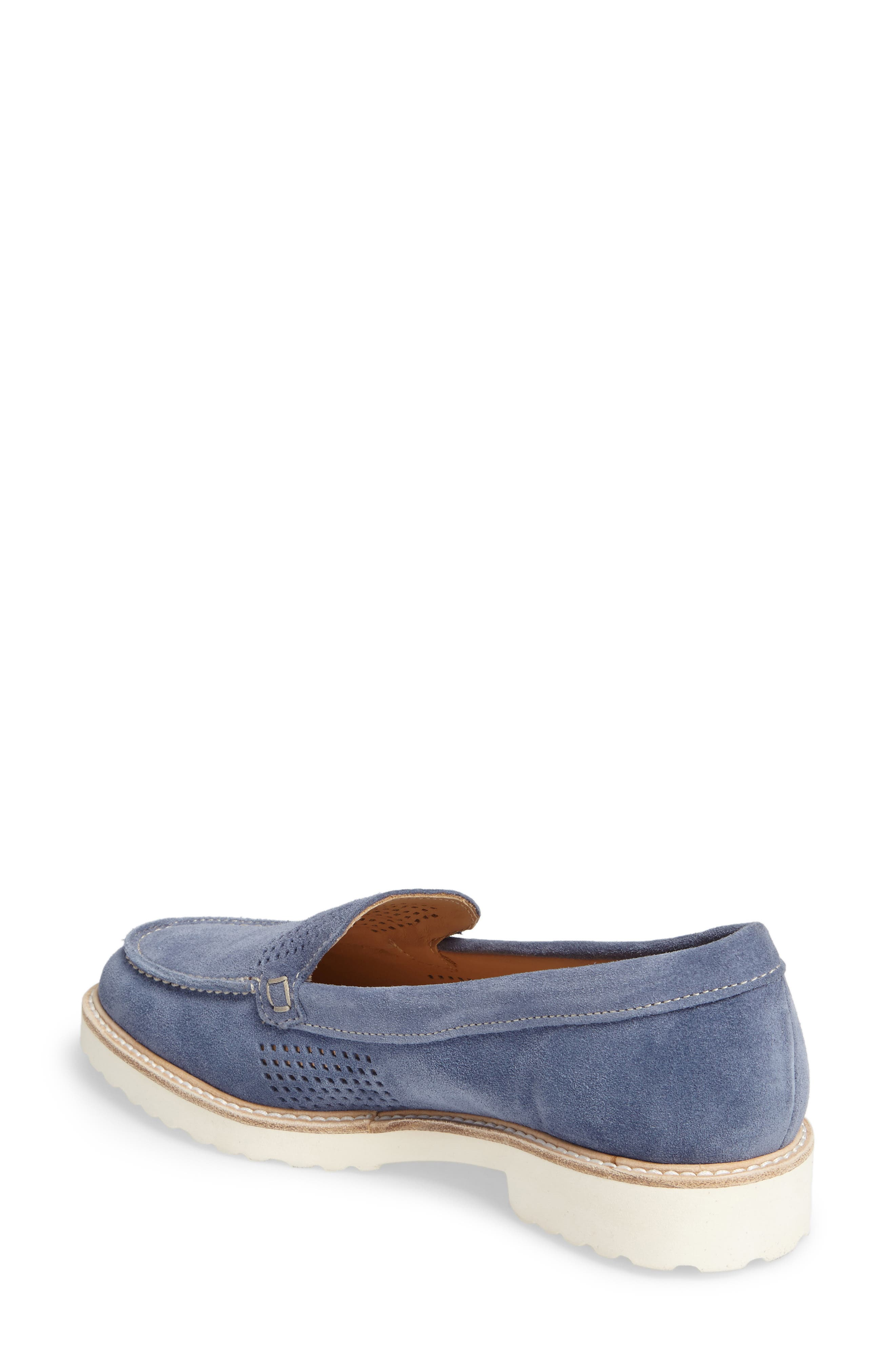 Wazzy Loafer,                             Alternate thumbnail 2, color,                             400