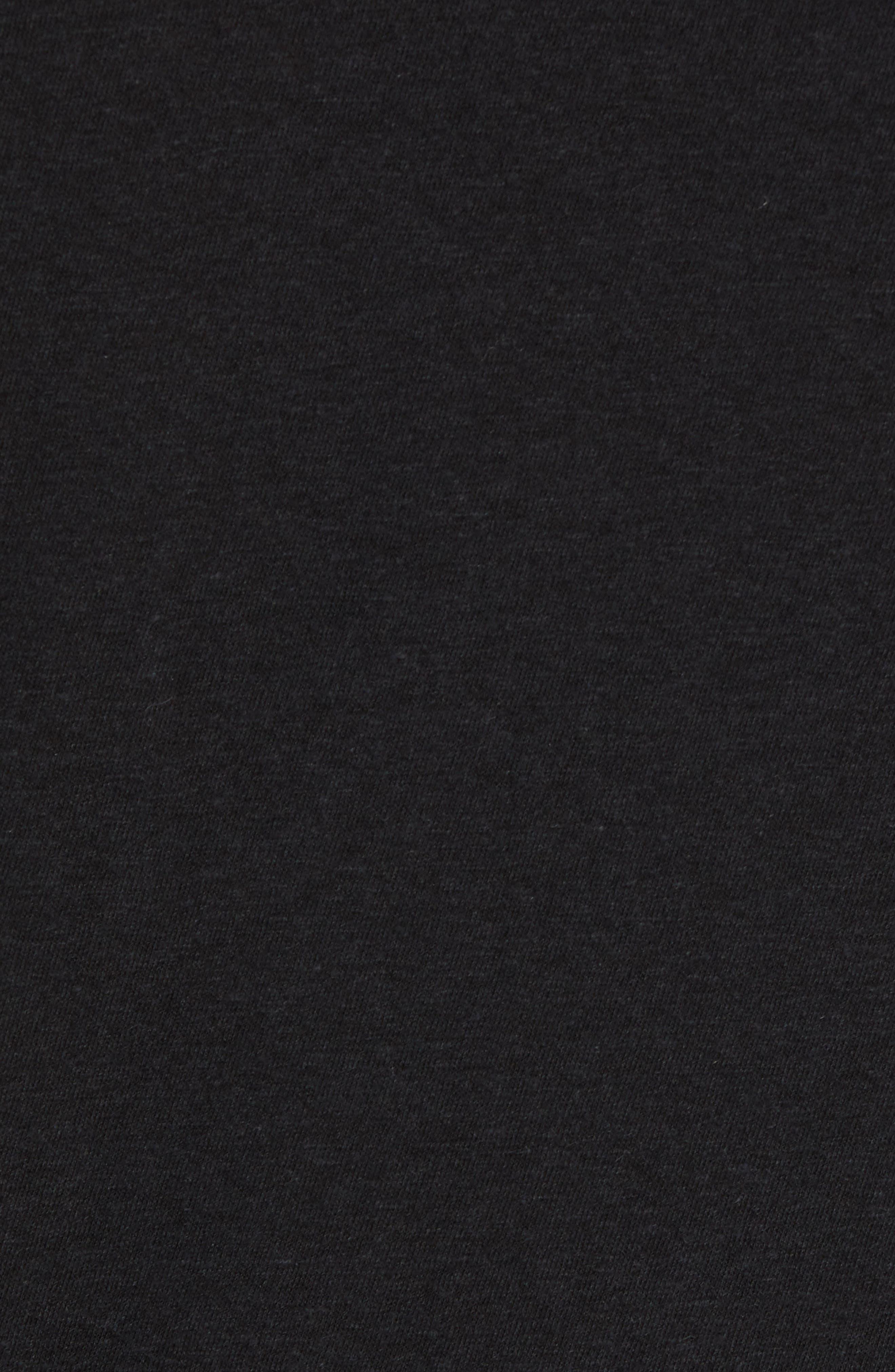 Winslow T-Shirt,                             Alternate thumbnail 5, color,                             001