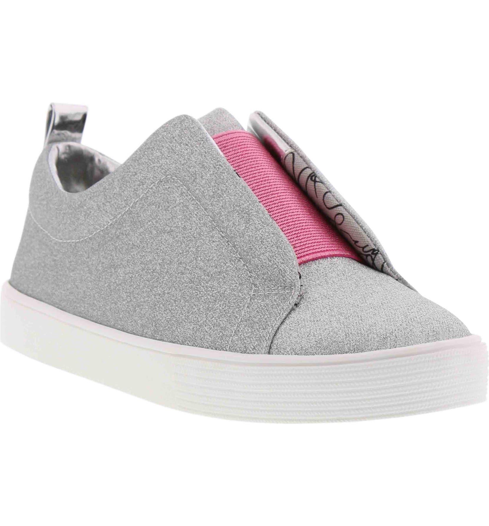 88078c2c6143bd Sam Edelman Bella Emma Slip-On Sneaker (Toddler