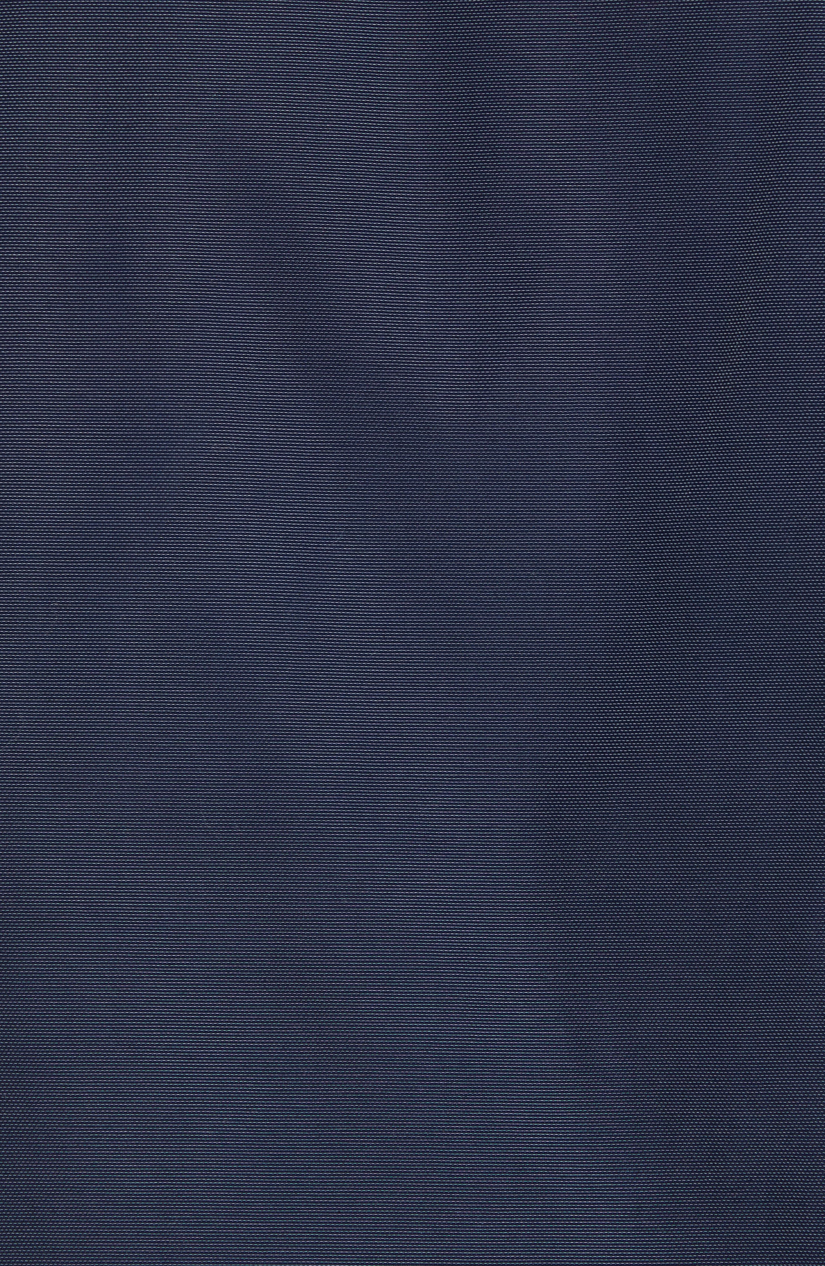 'Ethan' 3-in-1 Field Jacket,                             Alternate thumbnail 7, color,                             NAVY
