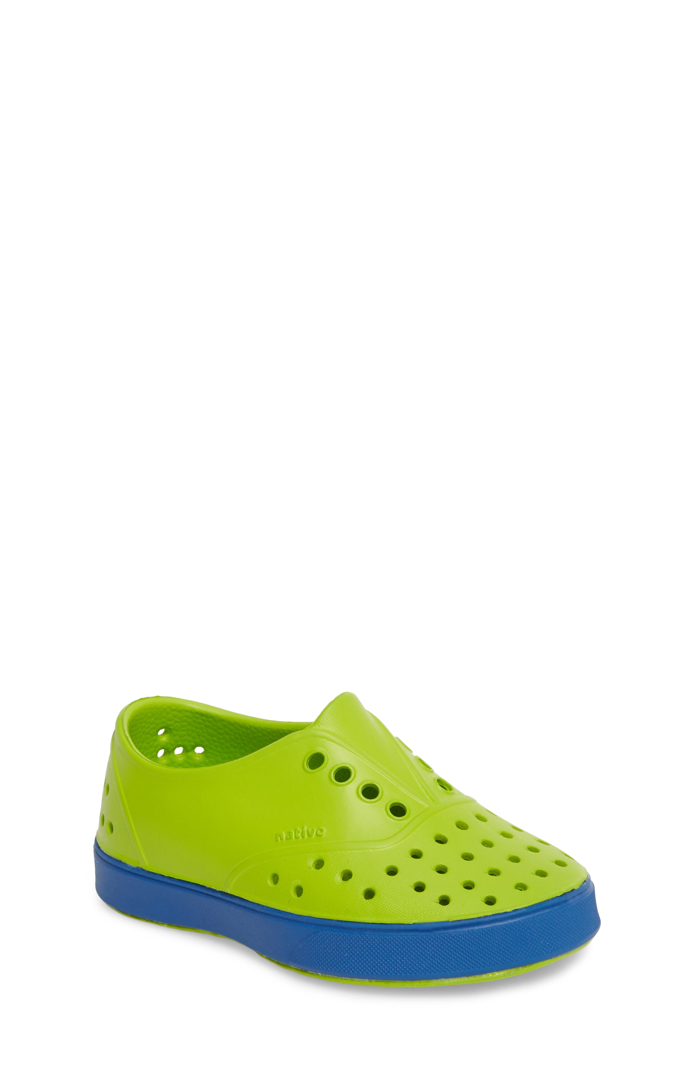 Miller Water Friendly Slip-On Sneaker,                             Main thumbnail 2, color,