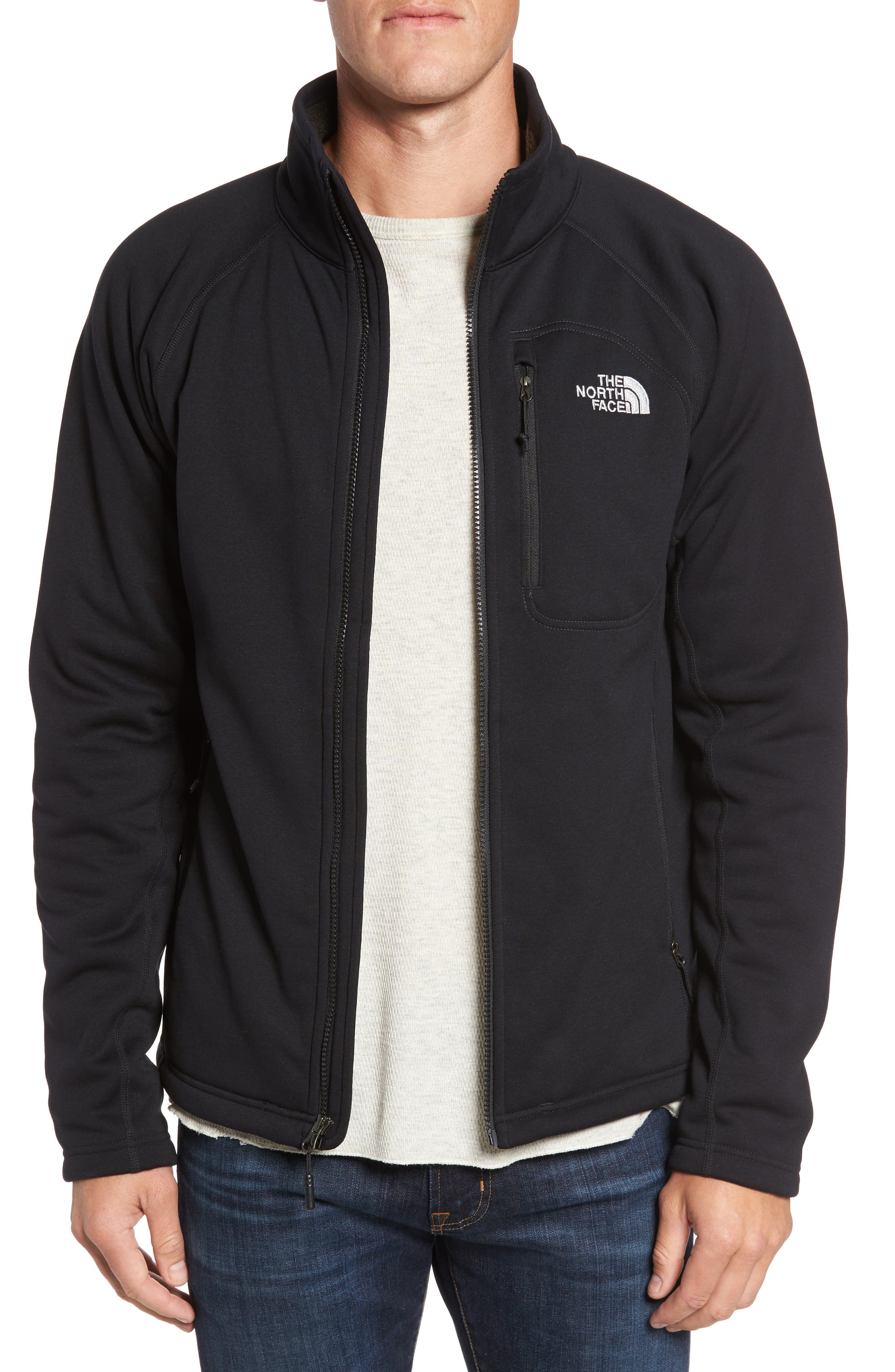 Timber Zip Jacket,                             Main thumbnail 1, color,