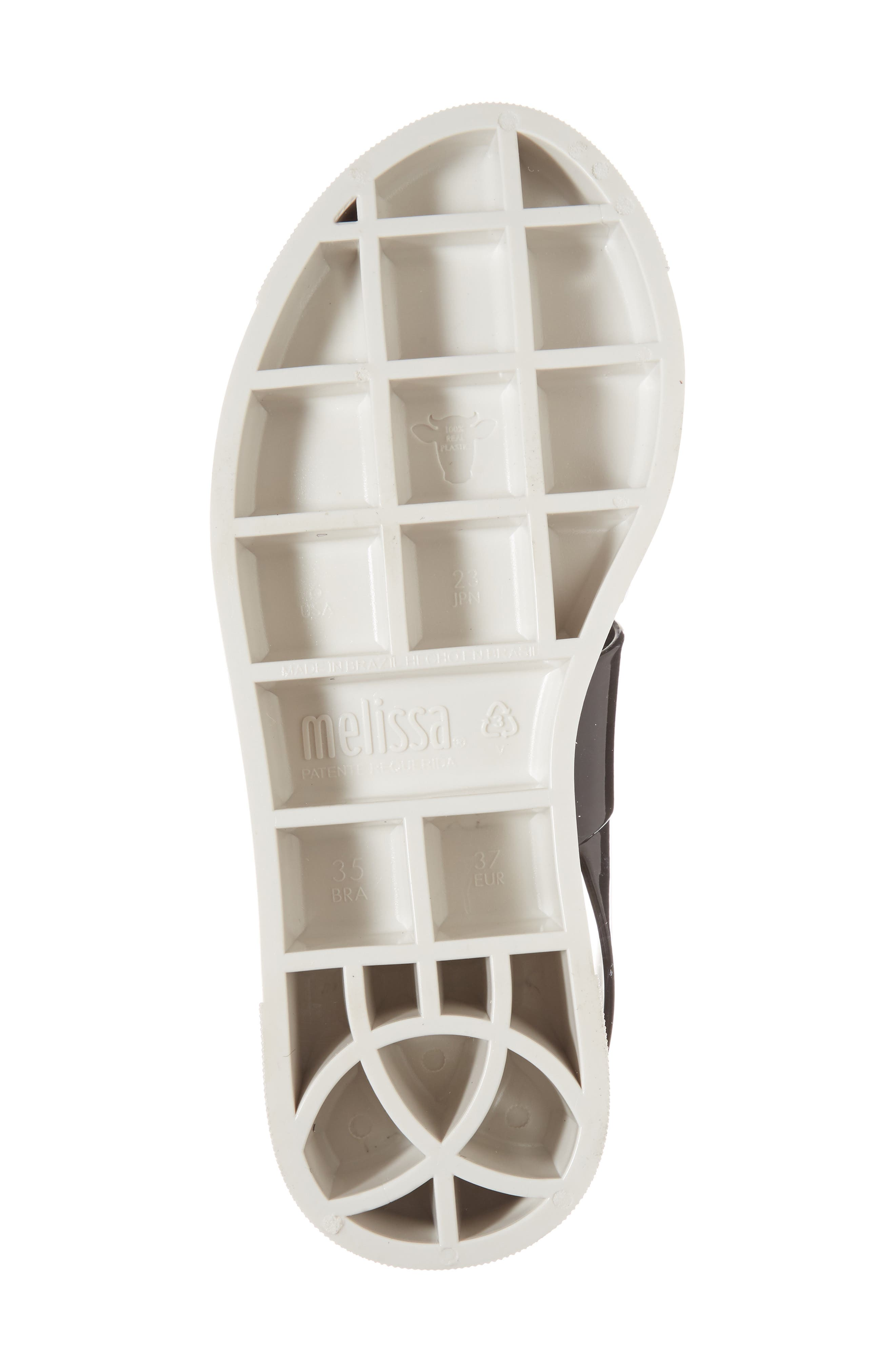 Soho Platform Sandal,                             Alternate thumbnail 6, color,                             001