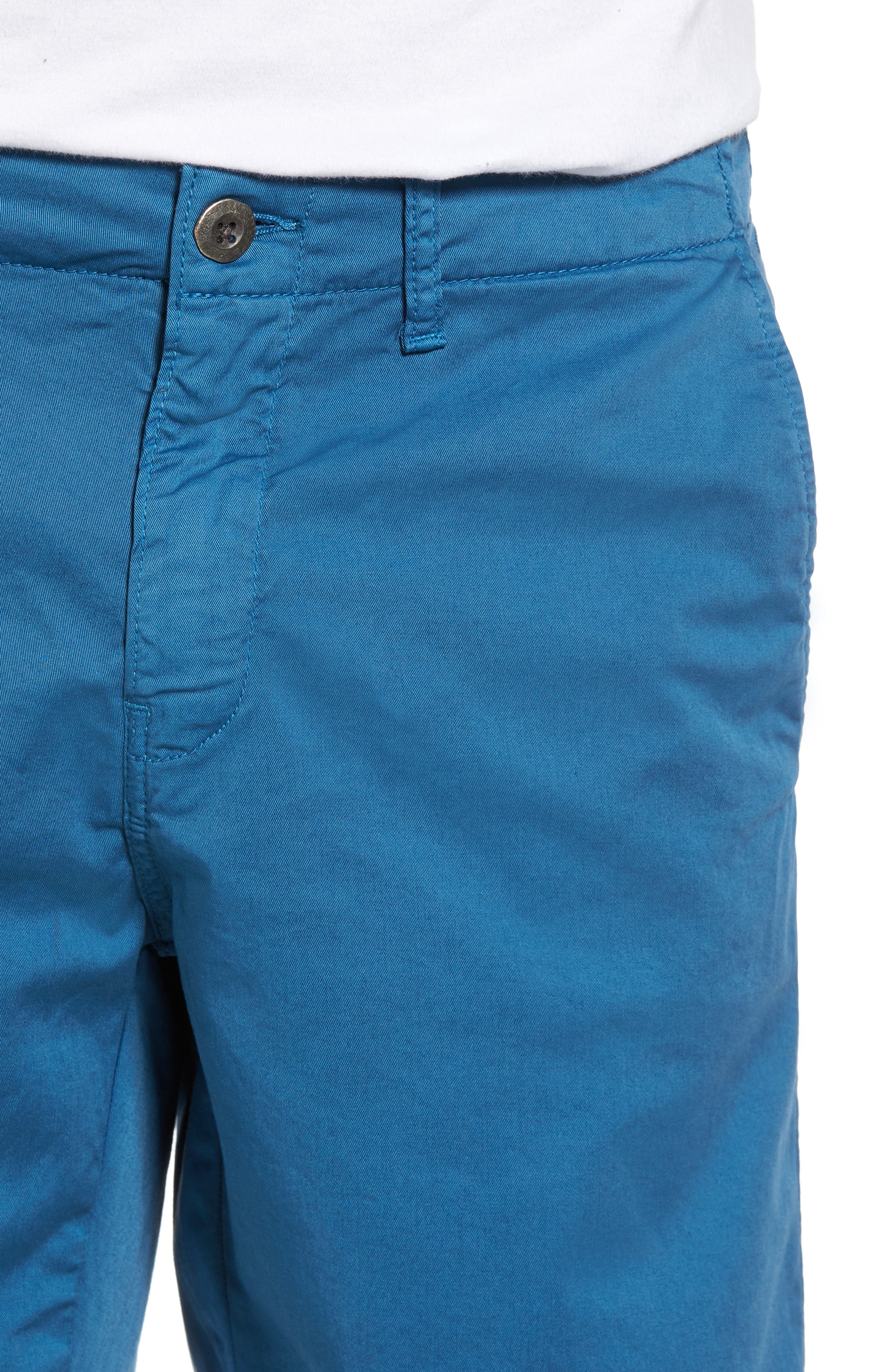 St. Barts Twill Shorts,                             Alternate thumbnail 46, color,