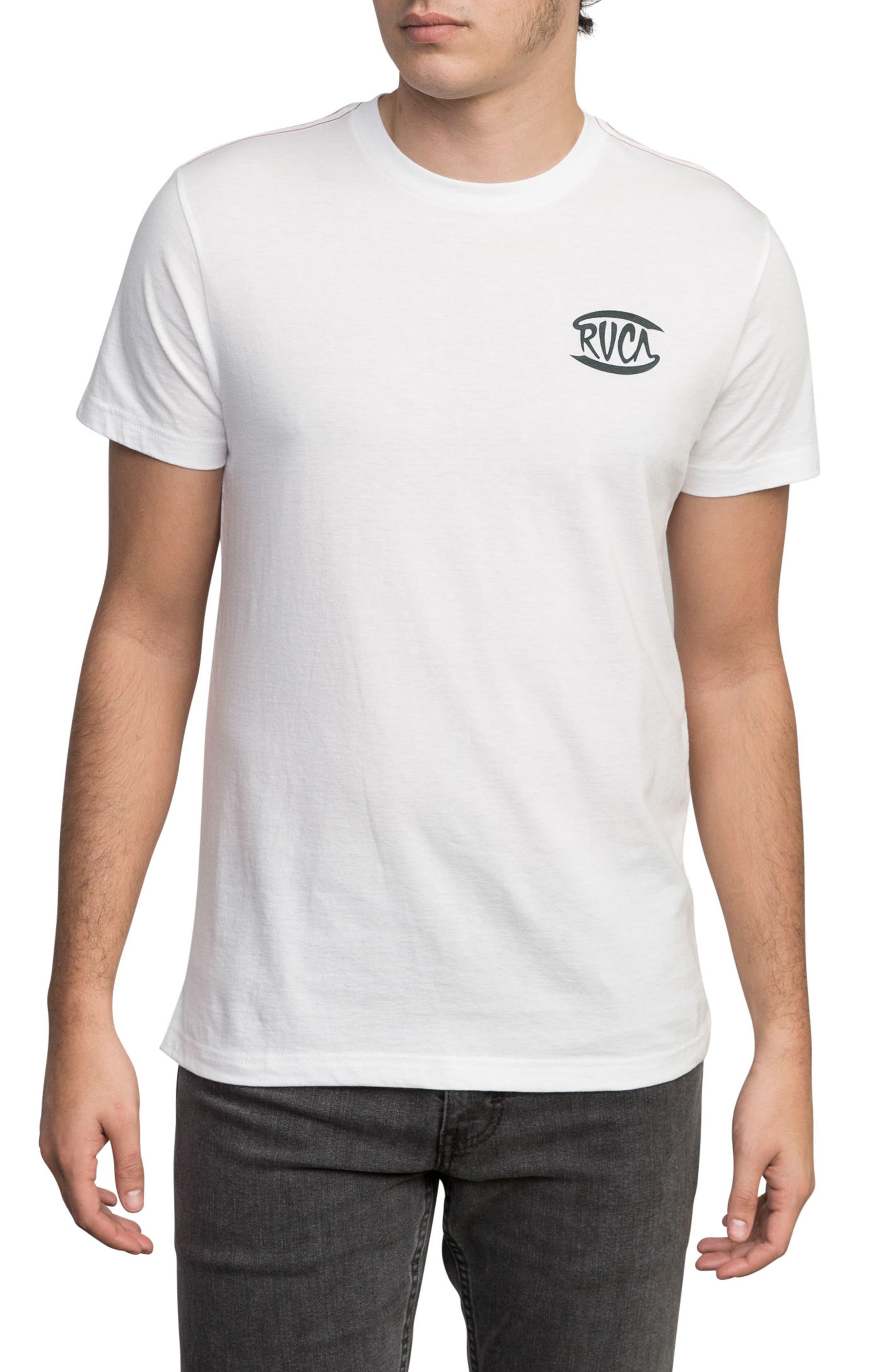 Clutch Logo Graphic T-Shirt,                         Main,                         color, 900