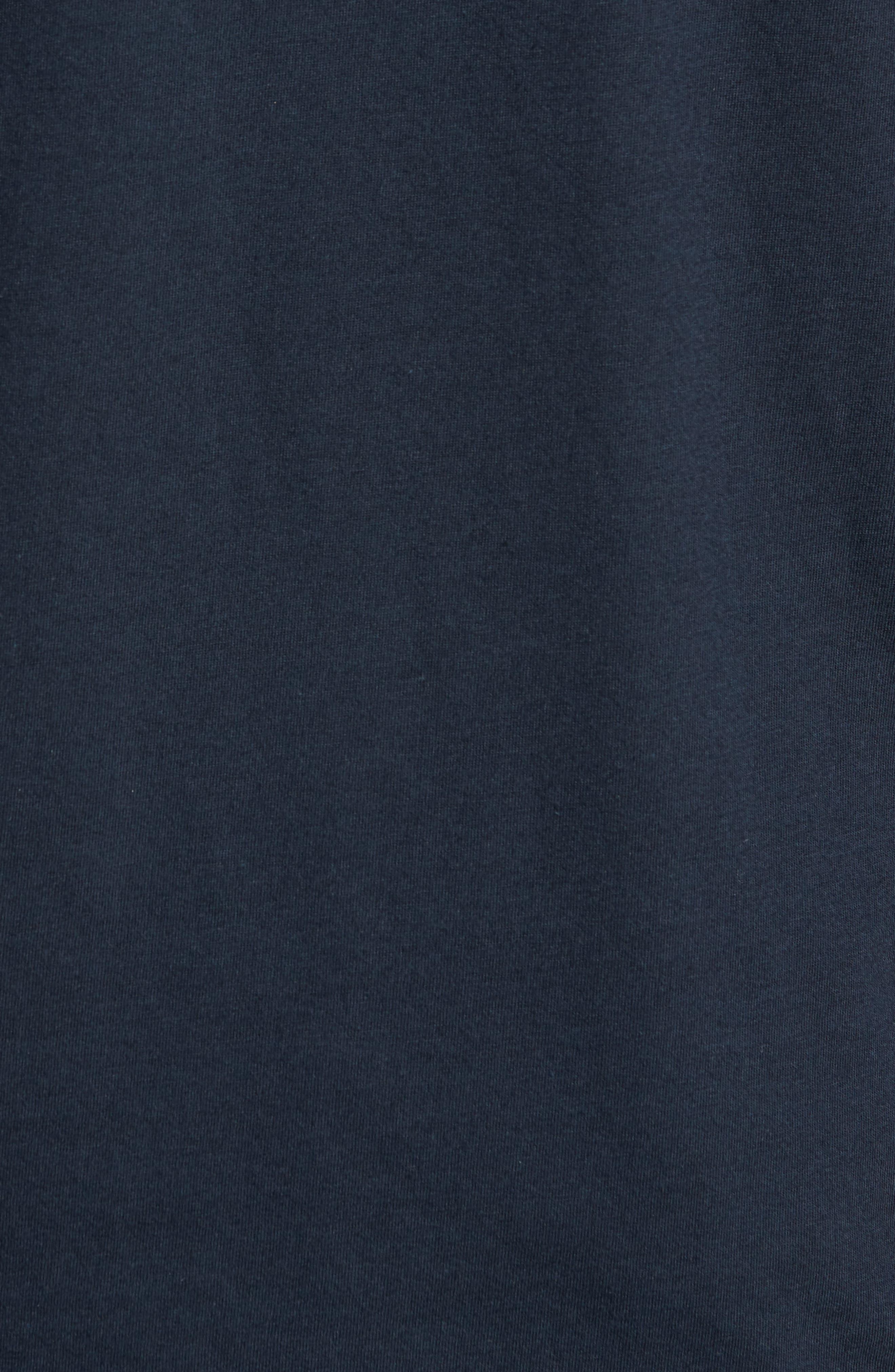 Nirvana Camo T-Shirt,                             Alternate thumbnail 5, color,                             410