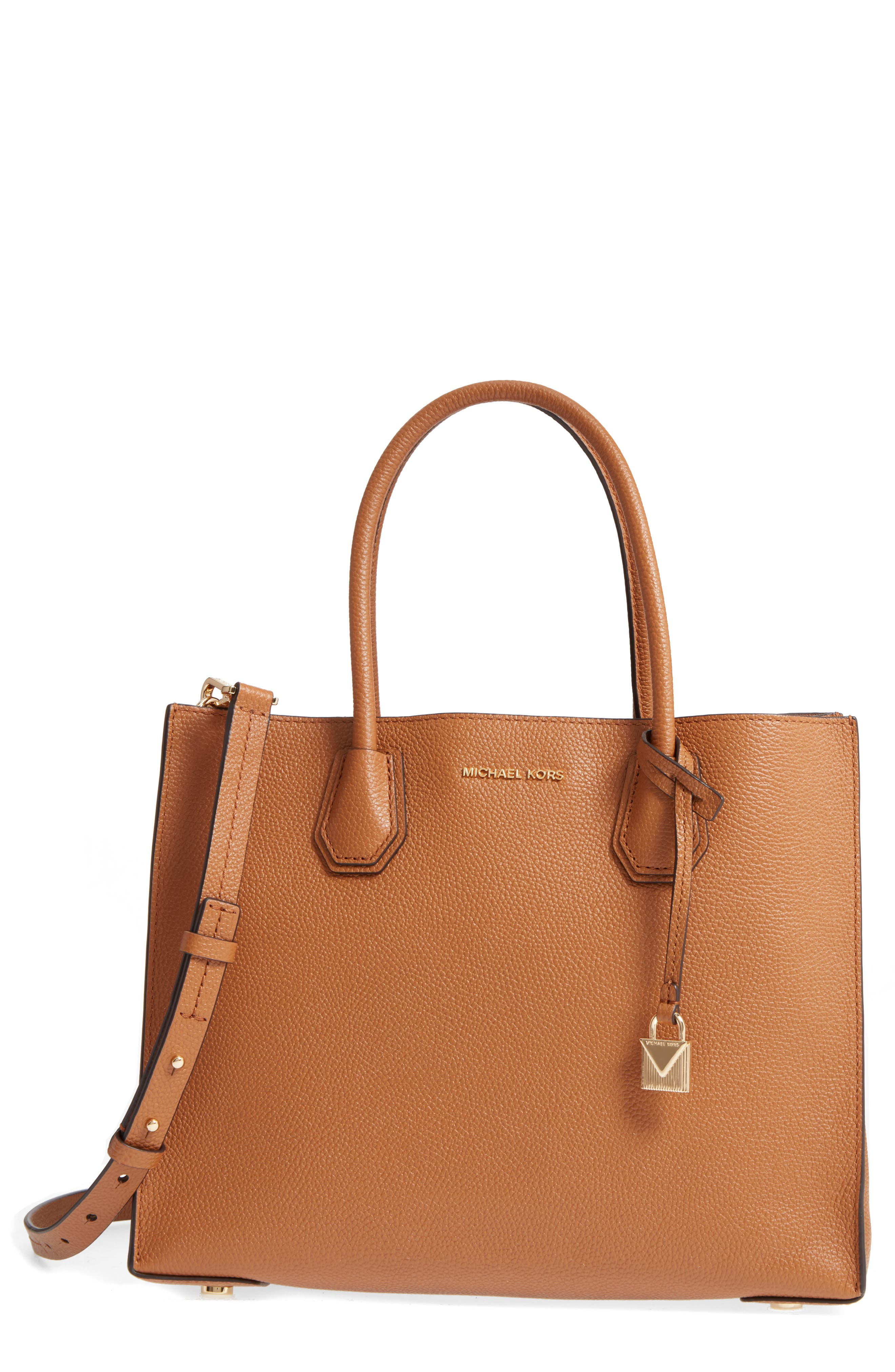 'Large Mercer' Tote,                         Main,                         color, 232