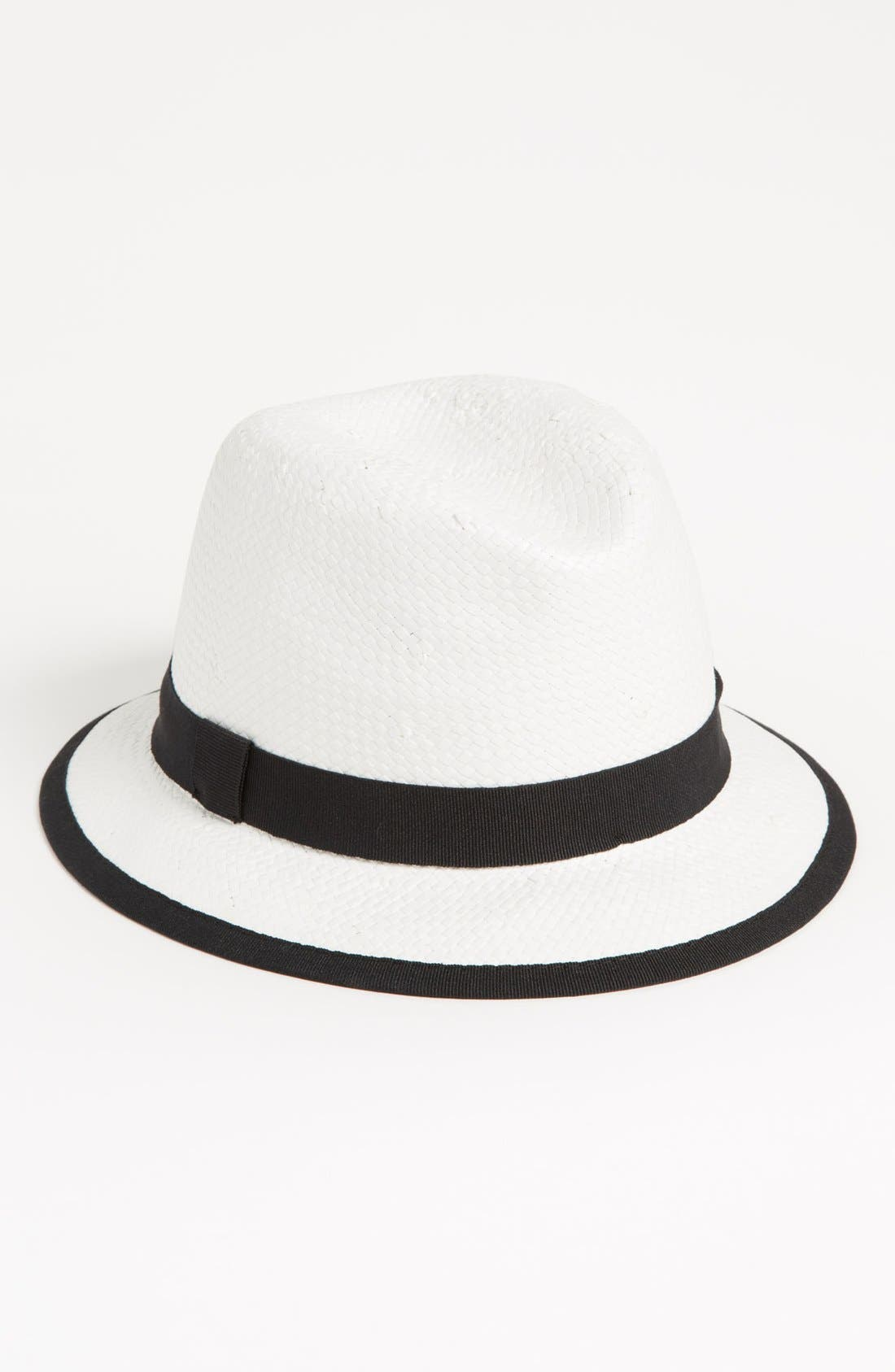 TARNISH 'Fluorescent' Fedora, Main, color, 100