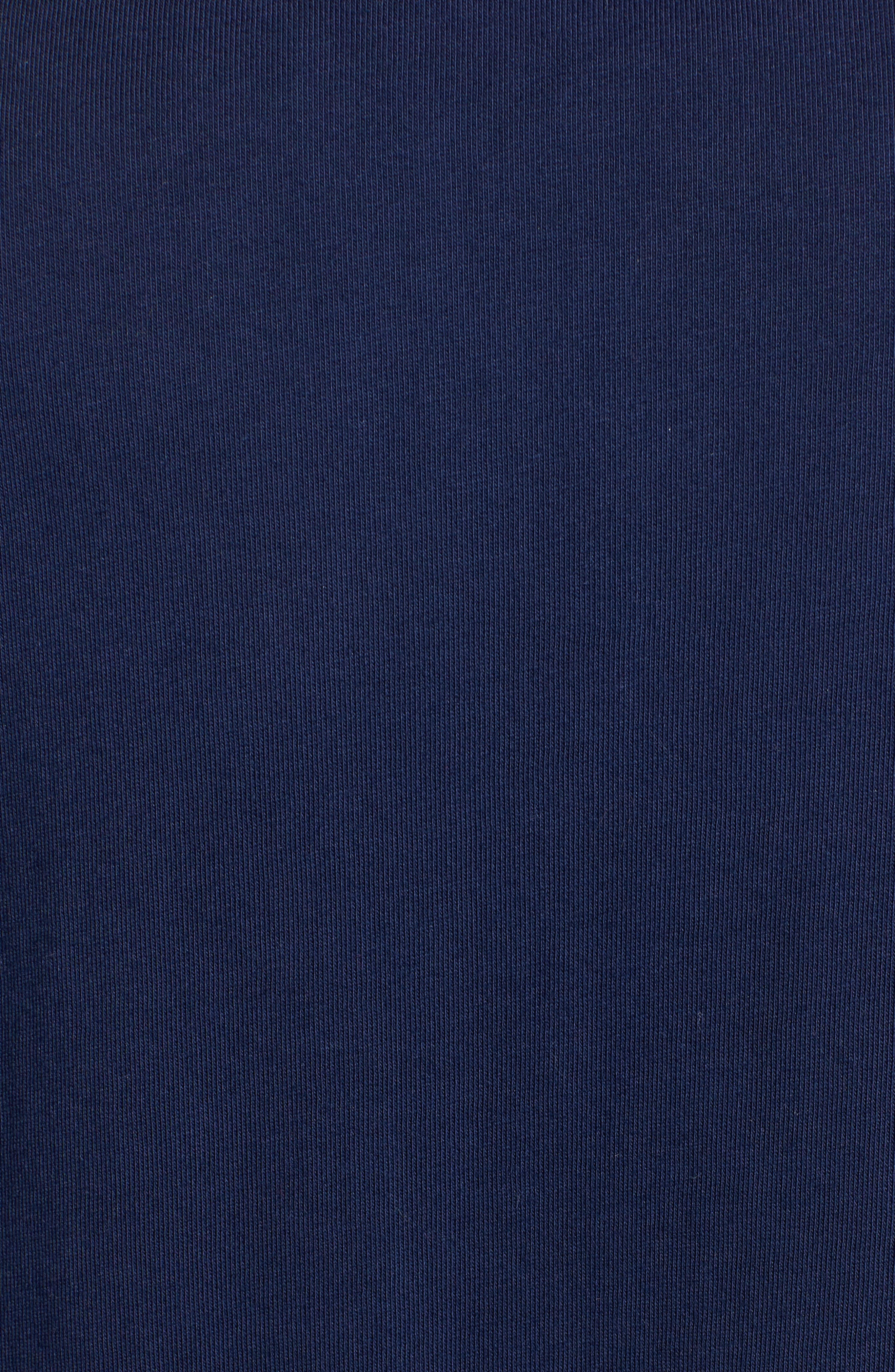 Rugby Polo,                             Alternate thumbnail 5, color,                             NAVY MARITIME