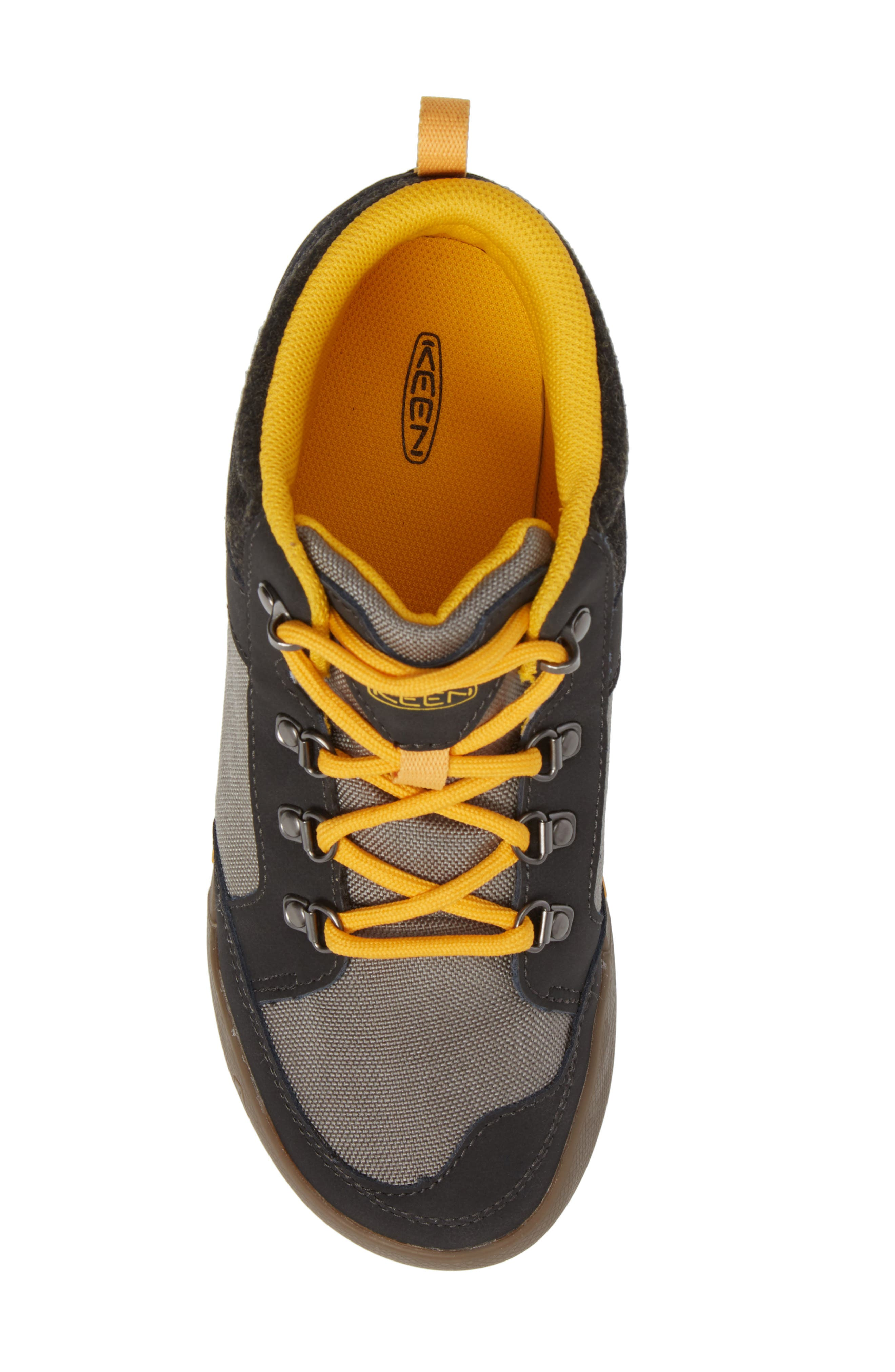 Encanto Wesley II High Top Sneaker,                             Alternate thumbnail 10, color,