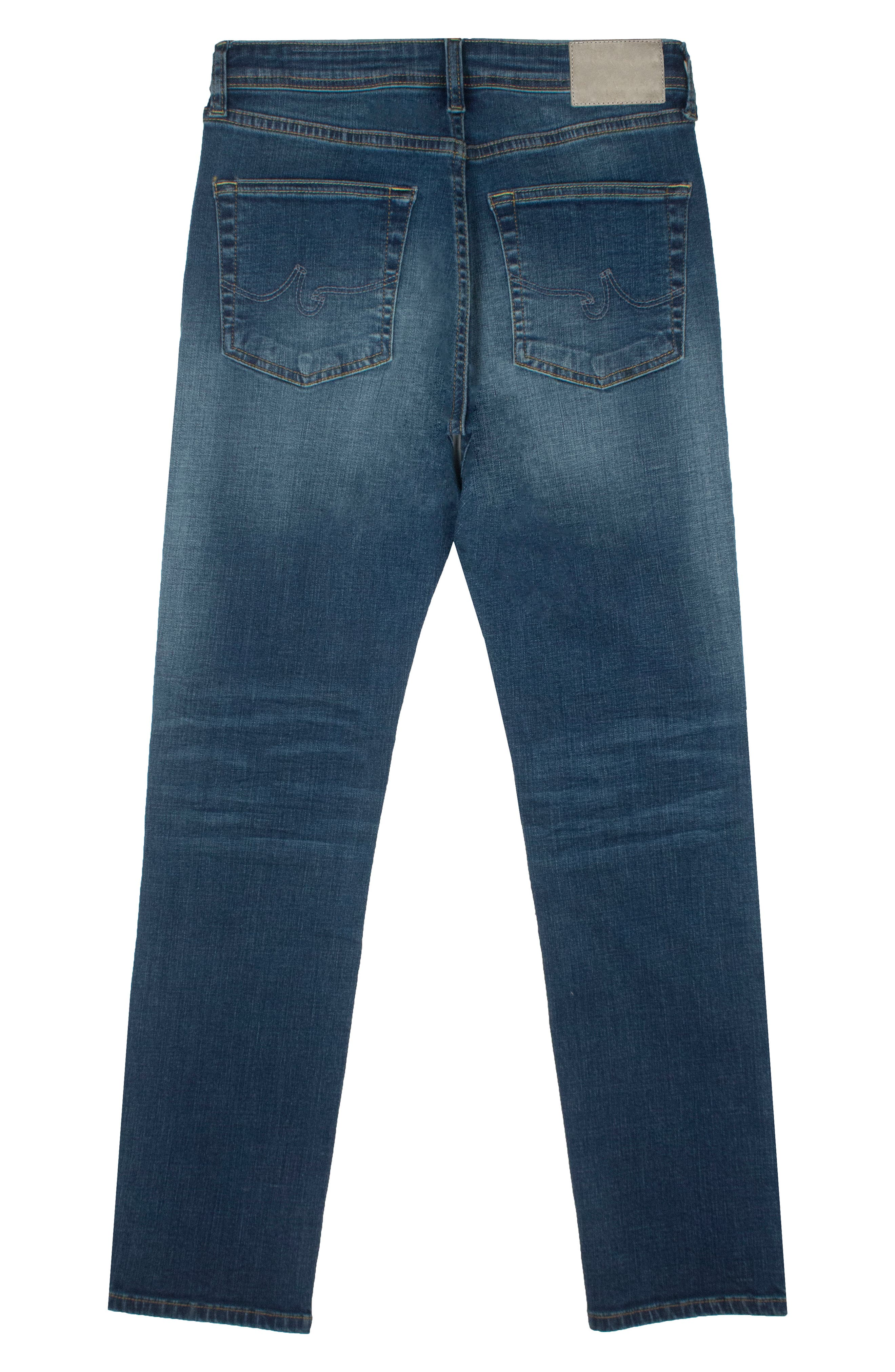 The Stryker Slim Straight Leg Jeans,                             Main thumbnail 6, color,