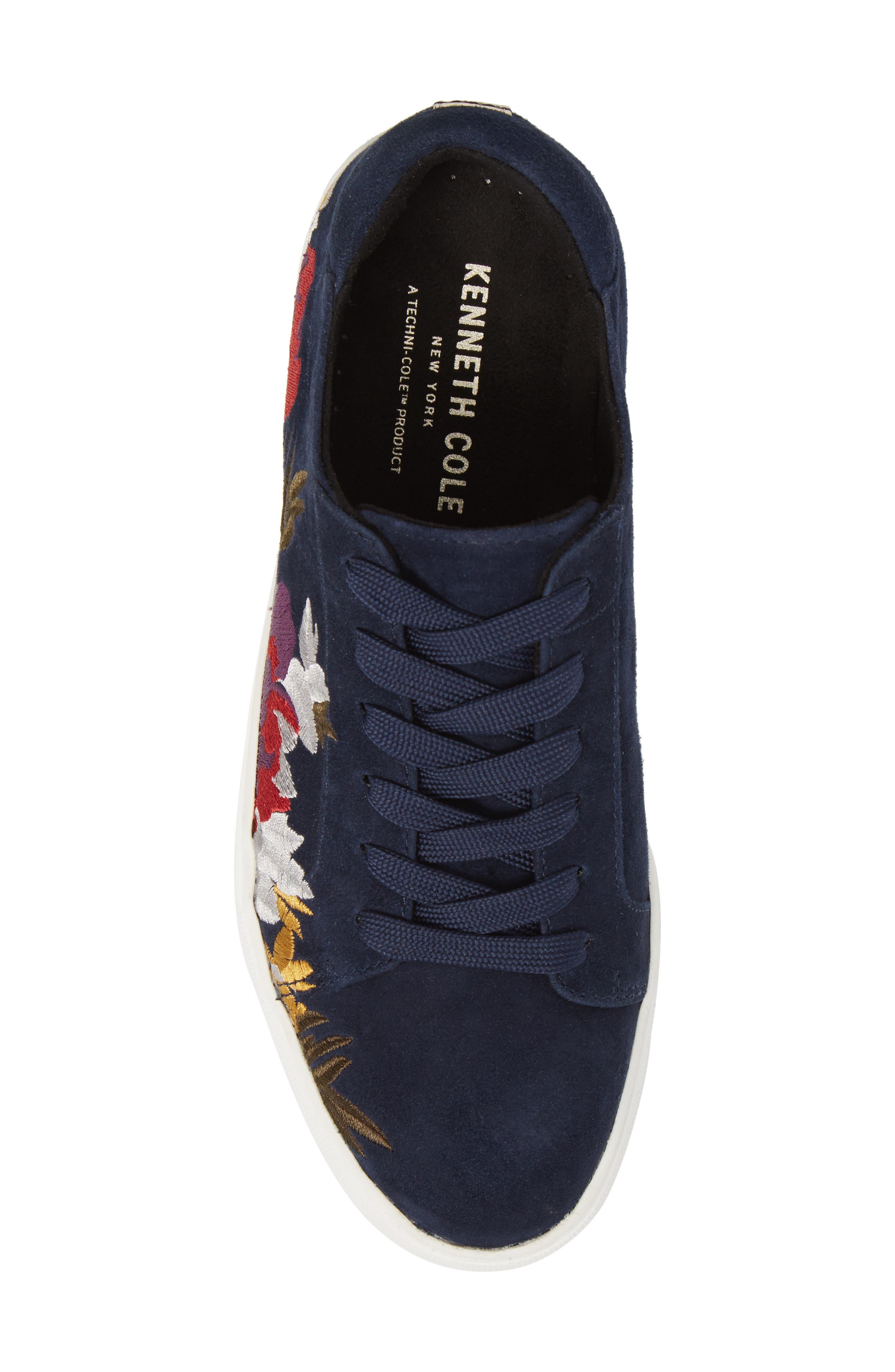 Abbey Platform Sneaker,                             Alternate thumbnail 66, color,
