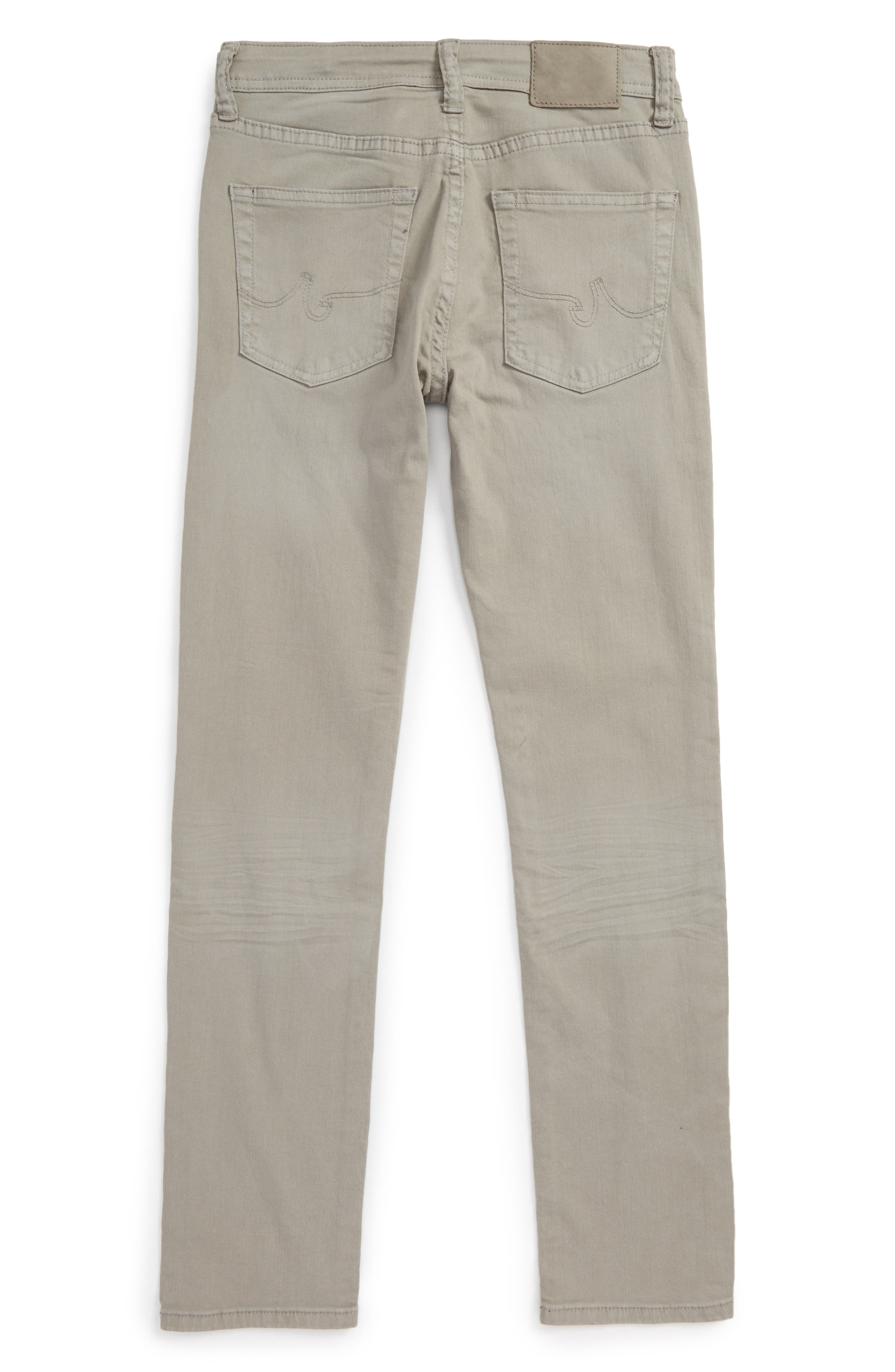 The Ryker Slim Skinny Jeans,                             Alternate thumbnail 2, color,                             063