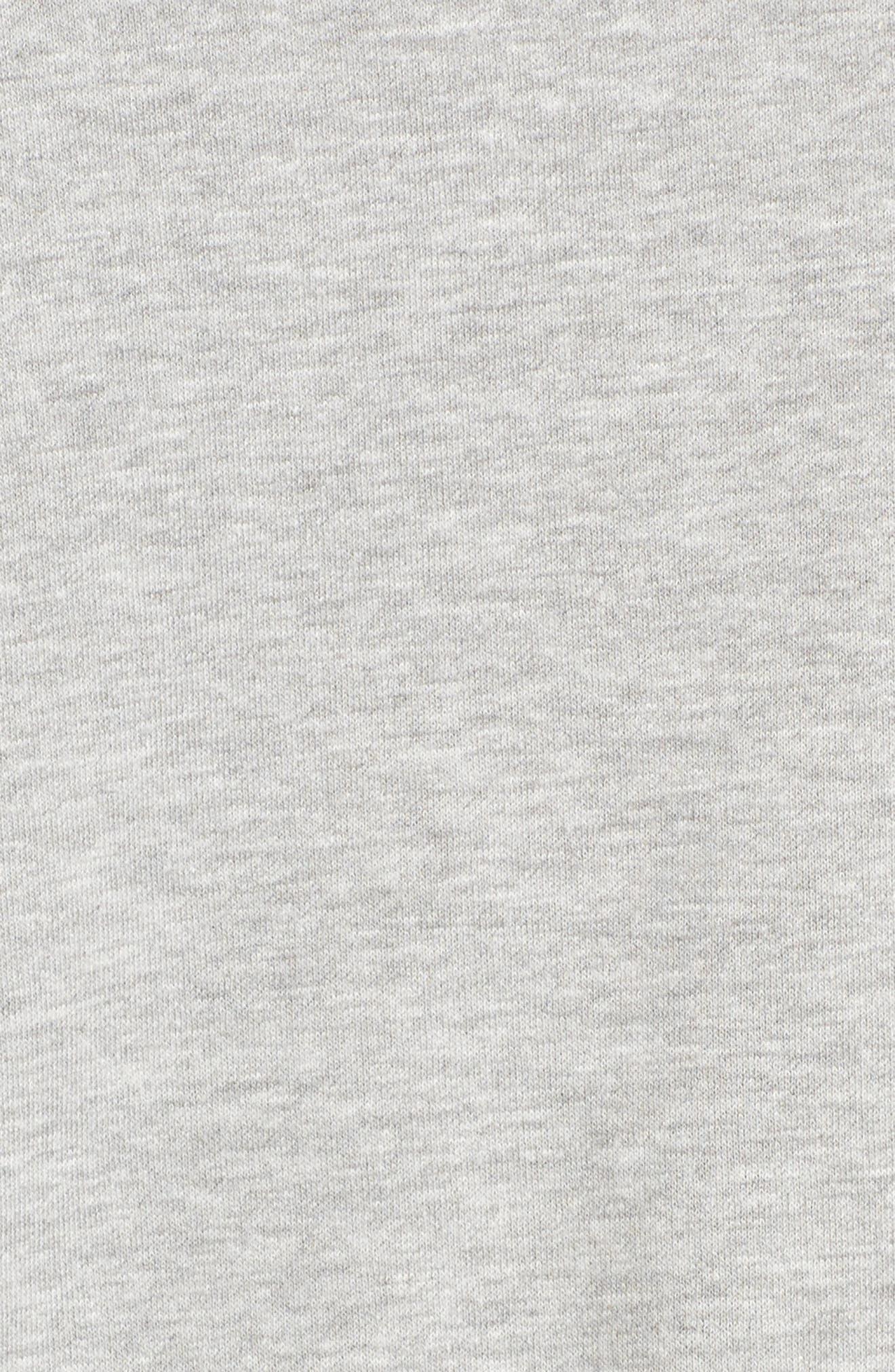Blouson Sleeve Sweatshirt,                             Alternate thumbnail 22, color,