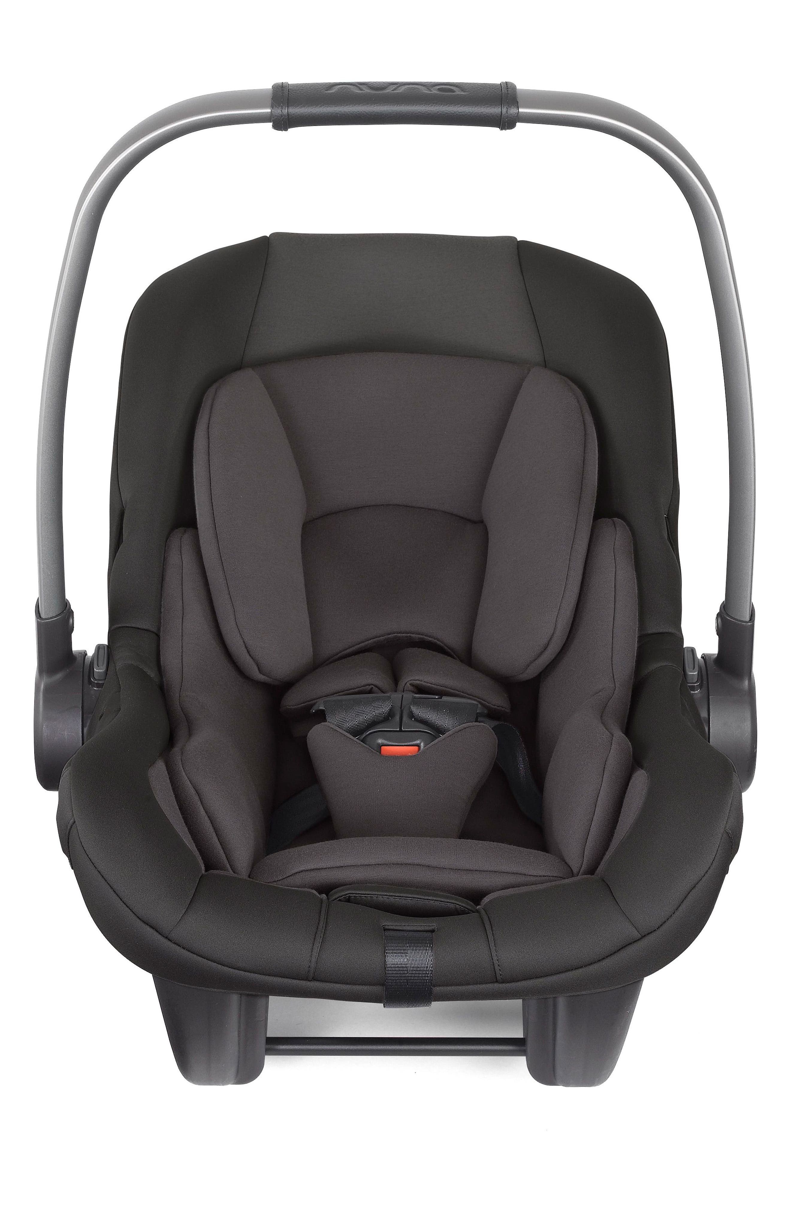2017 PIPA<sup>™</sup> Lite LX Infant Car Seat & Base,                             Alternate thumbnail 2, color,                             STONE