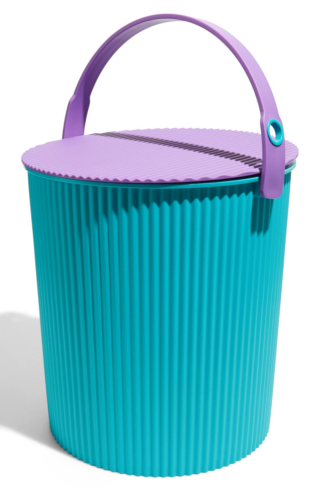 'Omnioutil' X-Large Lidded Bucket,                             Alternate thumbnail 2, color,                             440