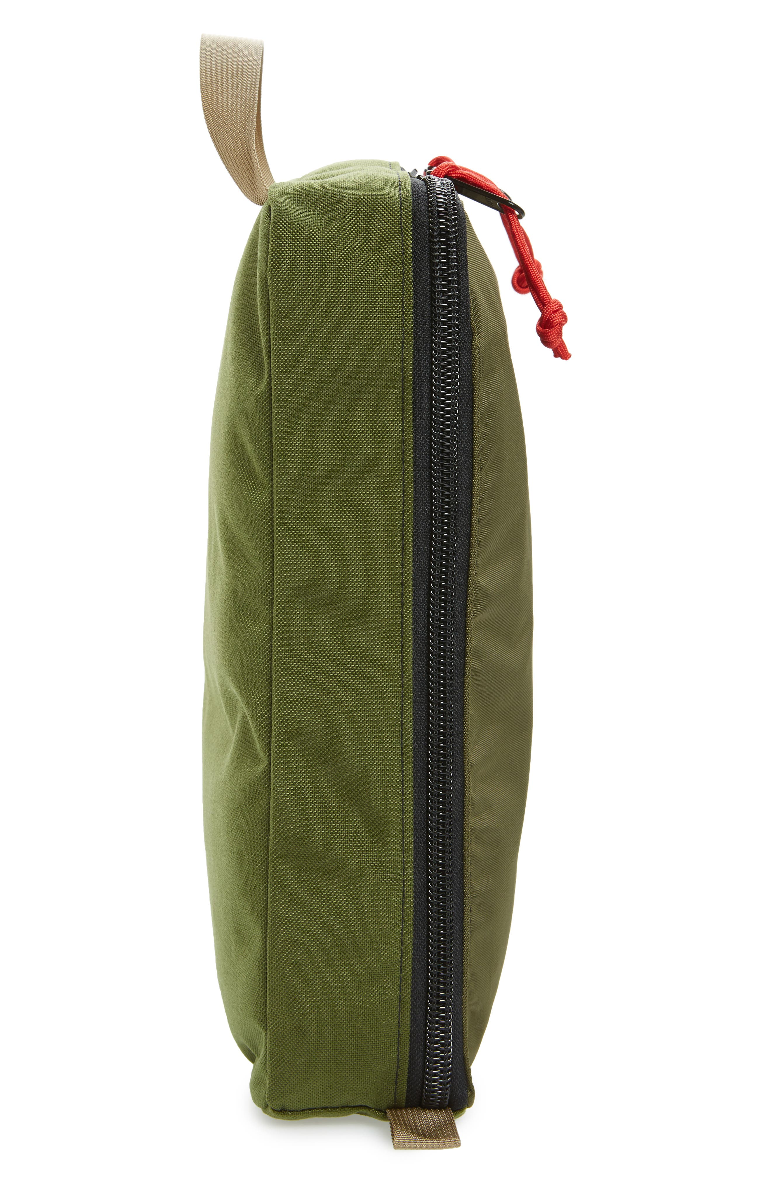 Pack Bags Tote,                             Alternate thumbnail 4, color,                             OLIVE