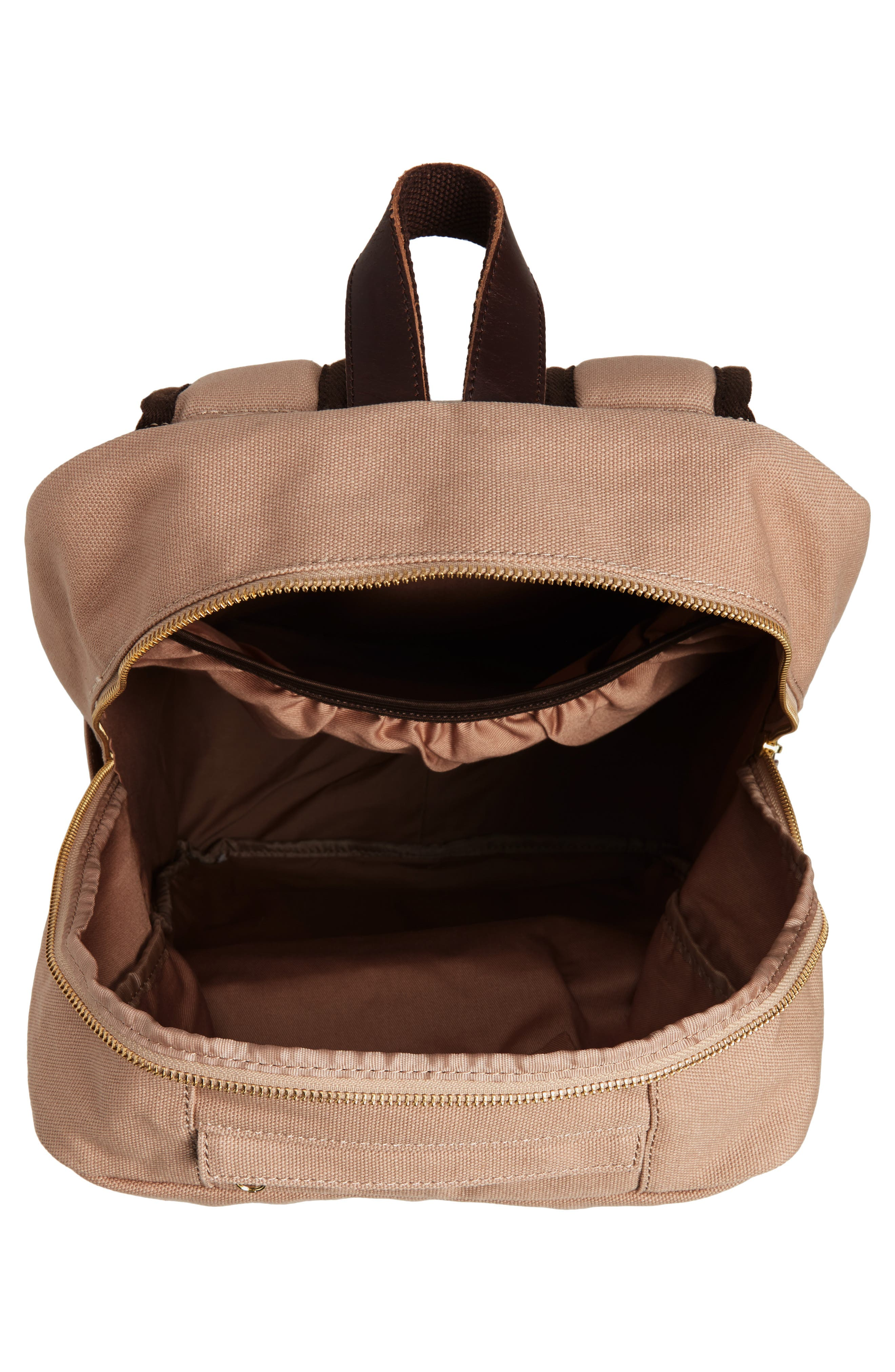 Hudderton Backpack,                             Alternate thumbnail 4, color,                             250