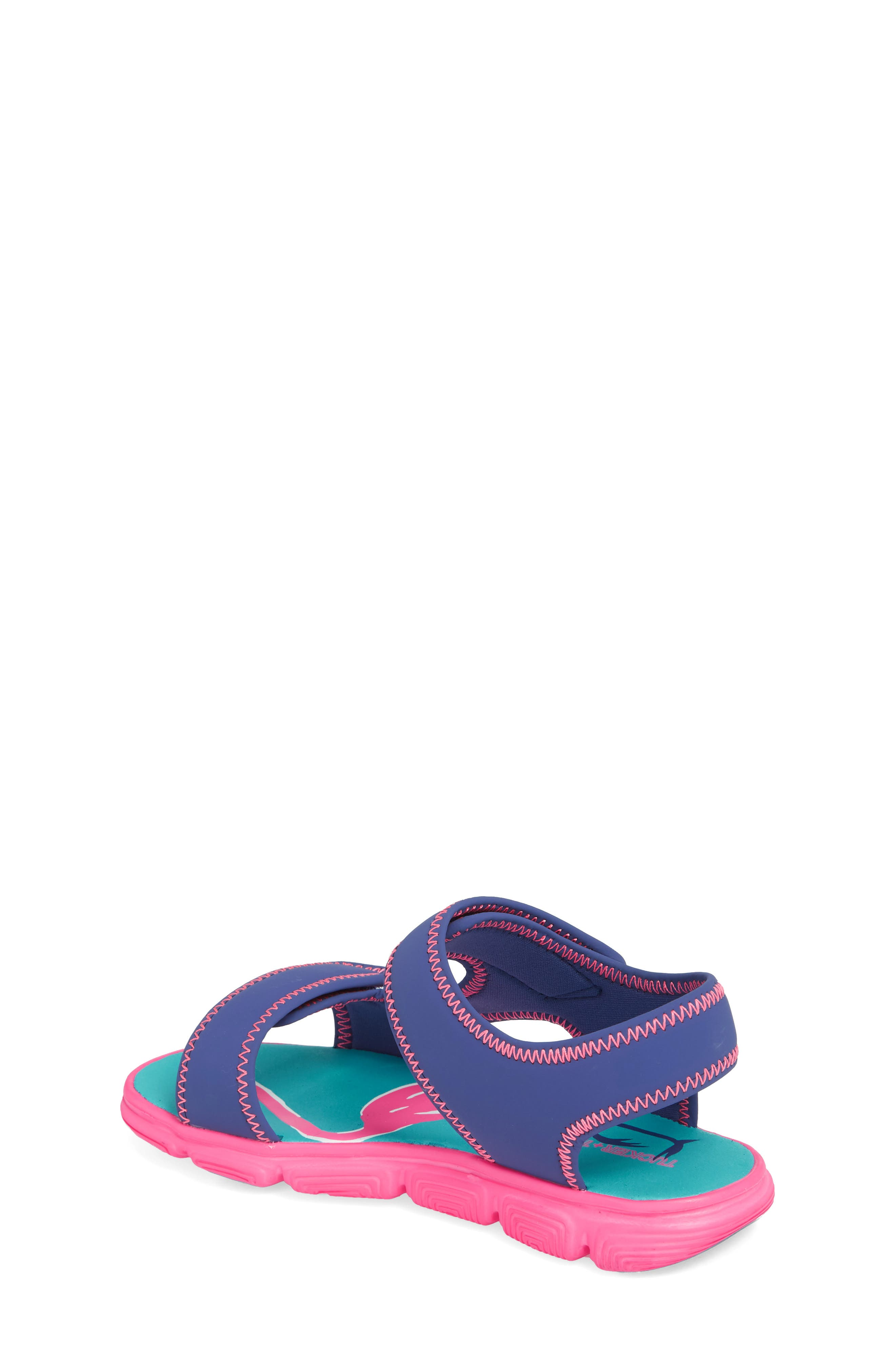 Everly Water Sandal,                             Alternate thumbnail 2, color,
