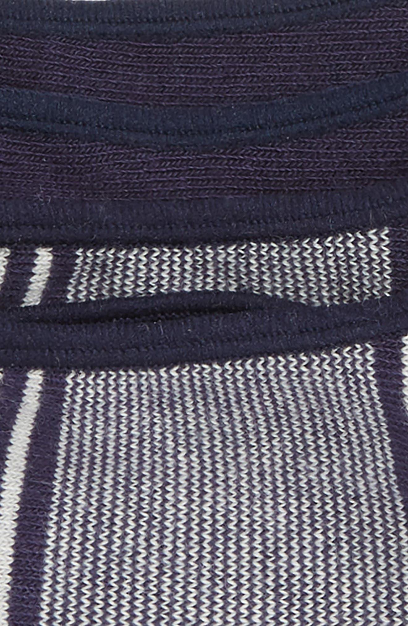 2-Pack No-Show Socks,                             Alternate thumbnail 2, color,                             MARINE BLUE
