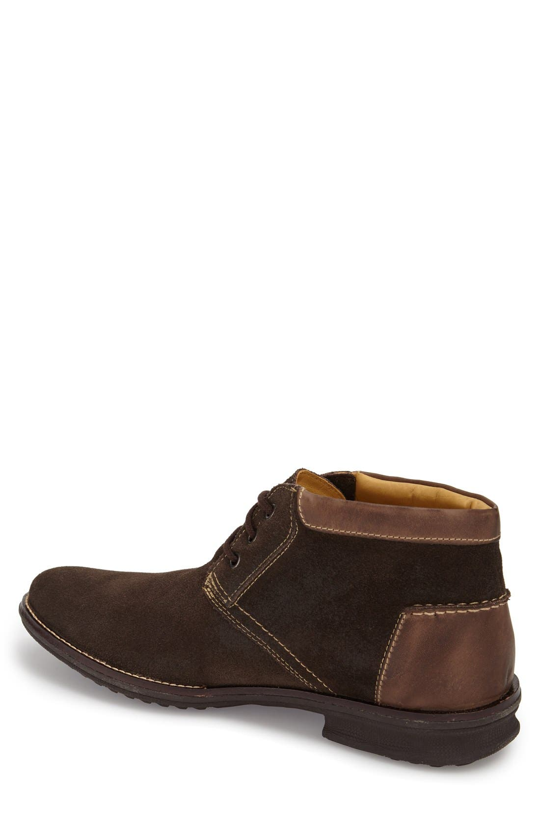 'Travis' Chukka Boot,                             Alternate thumbnail 2, color,                             200