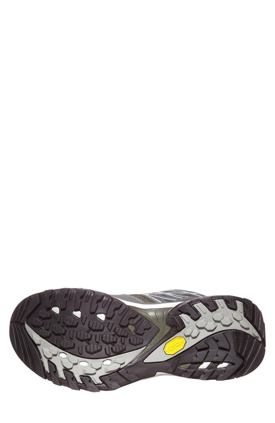 'Hedgehog Fastpack' Gore-Tex<sup>®</sup> Waterproof Hiking Shoe,                             Alternate thumbnail 7, color,
